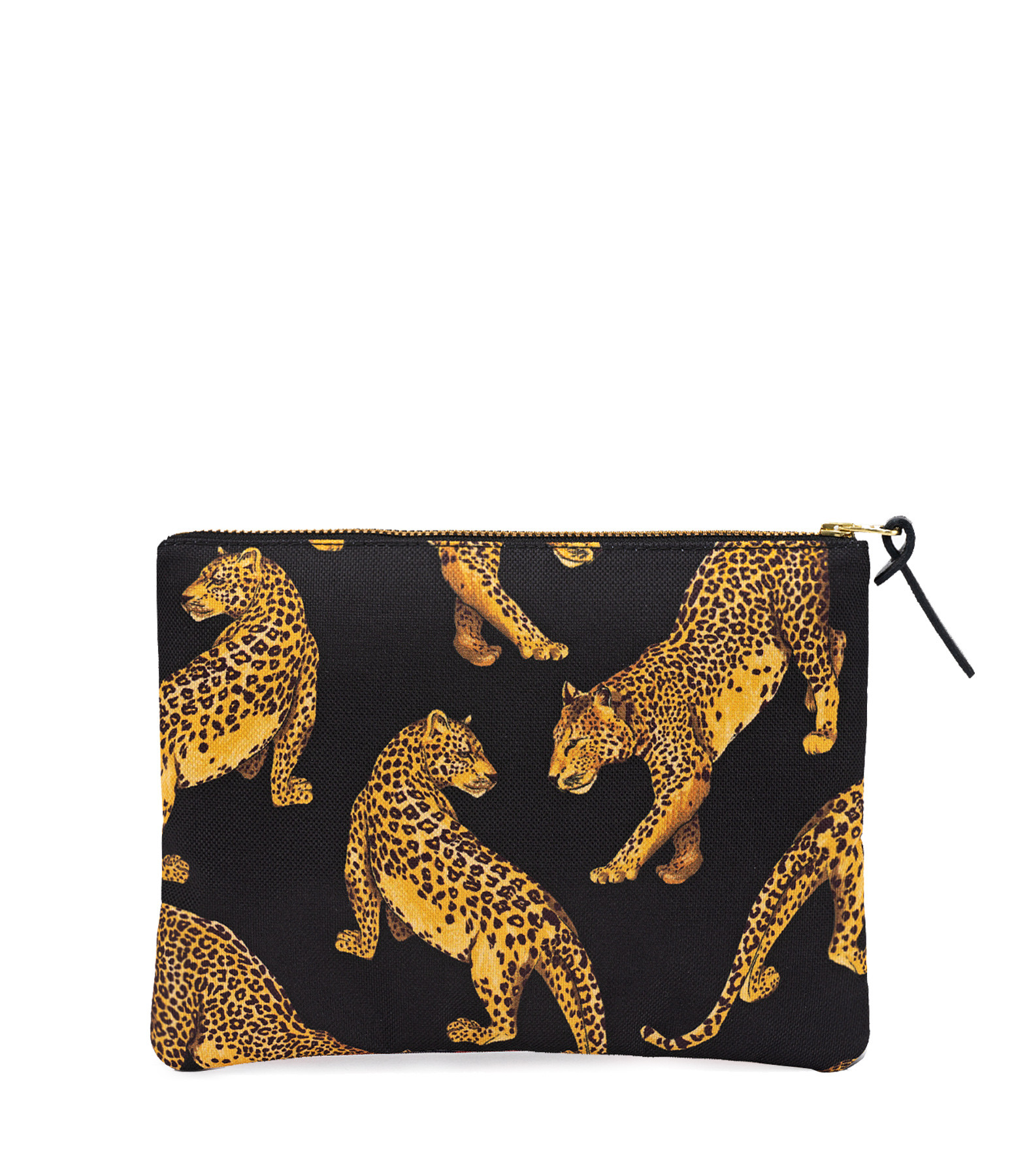 WOUF - Trousse L Black Leopard