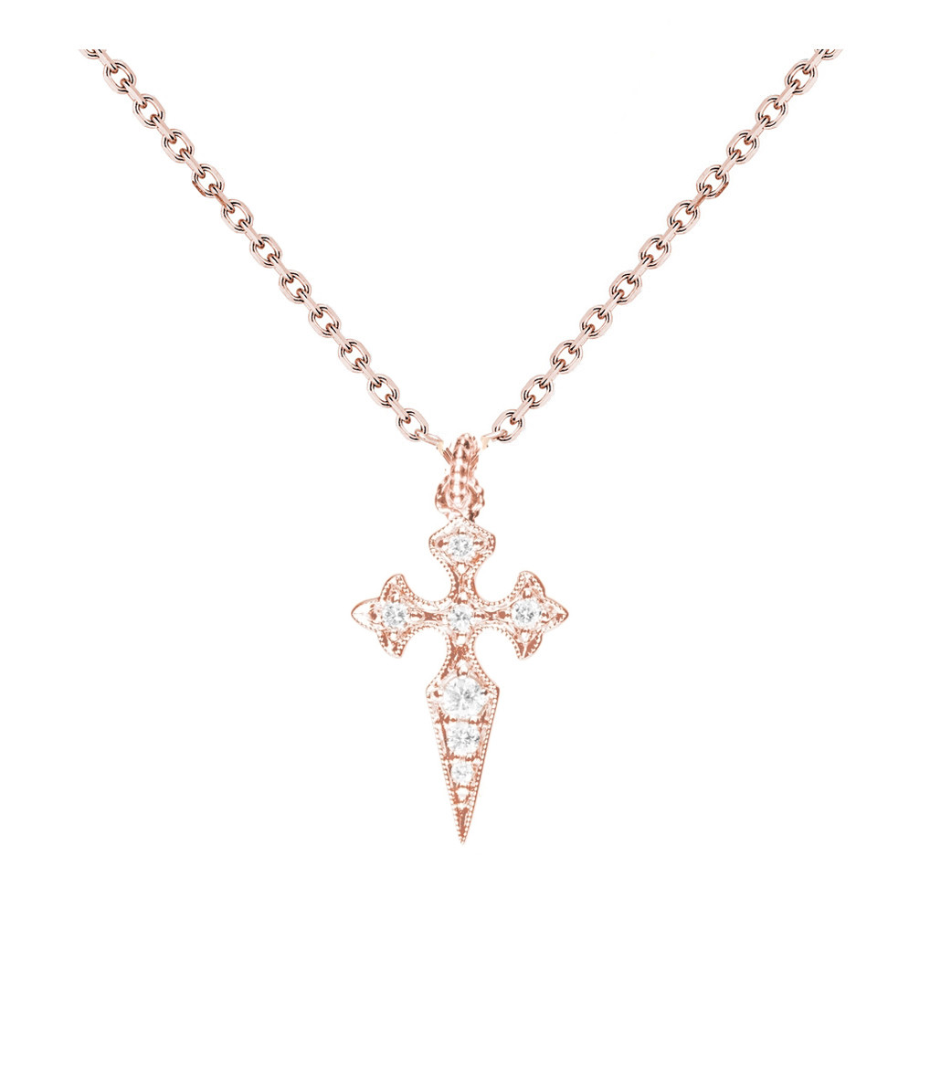 Collier Blood Or Diamonds- Stone
