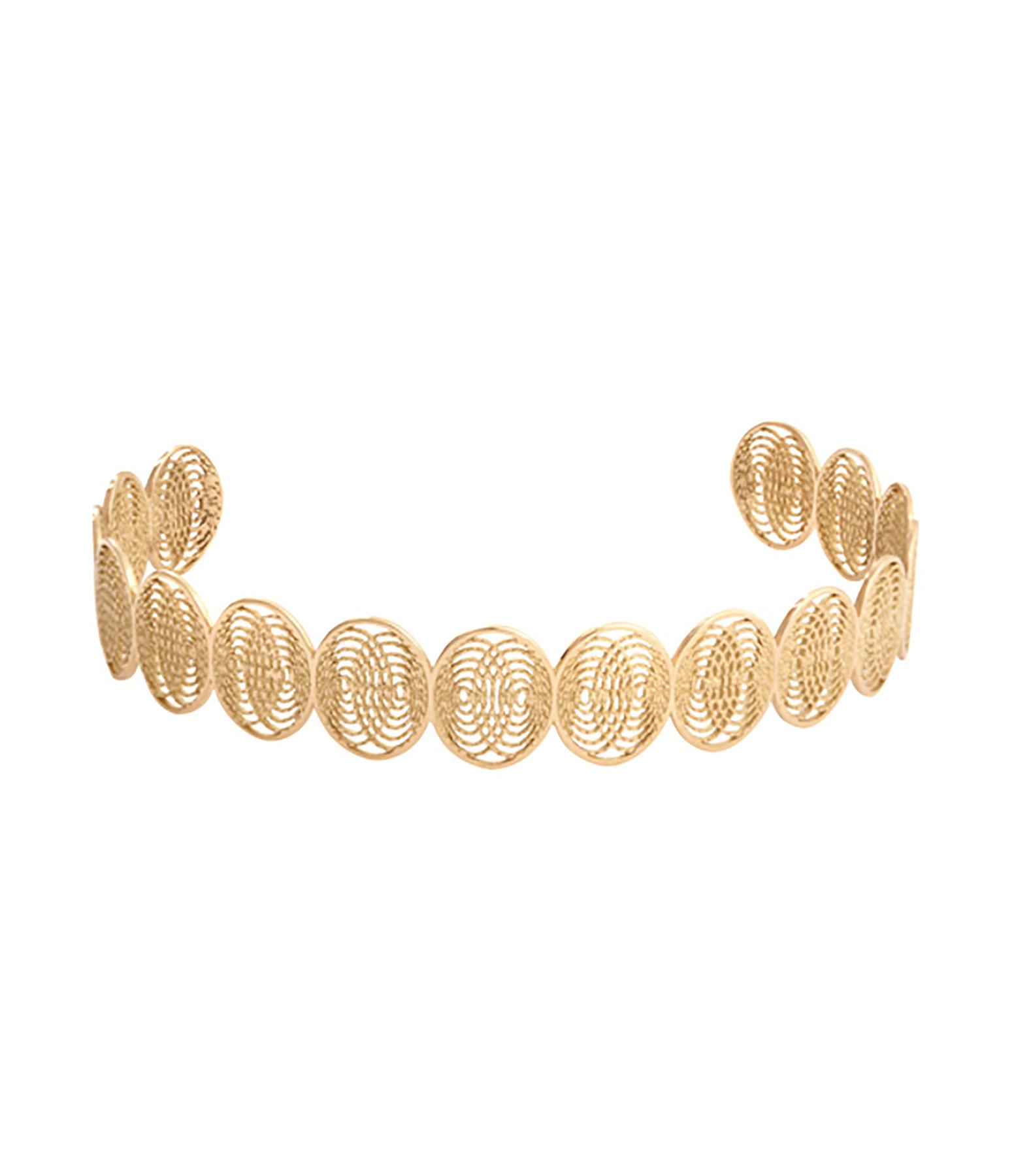 Jonc Multi Médailles Aura - Charlet