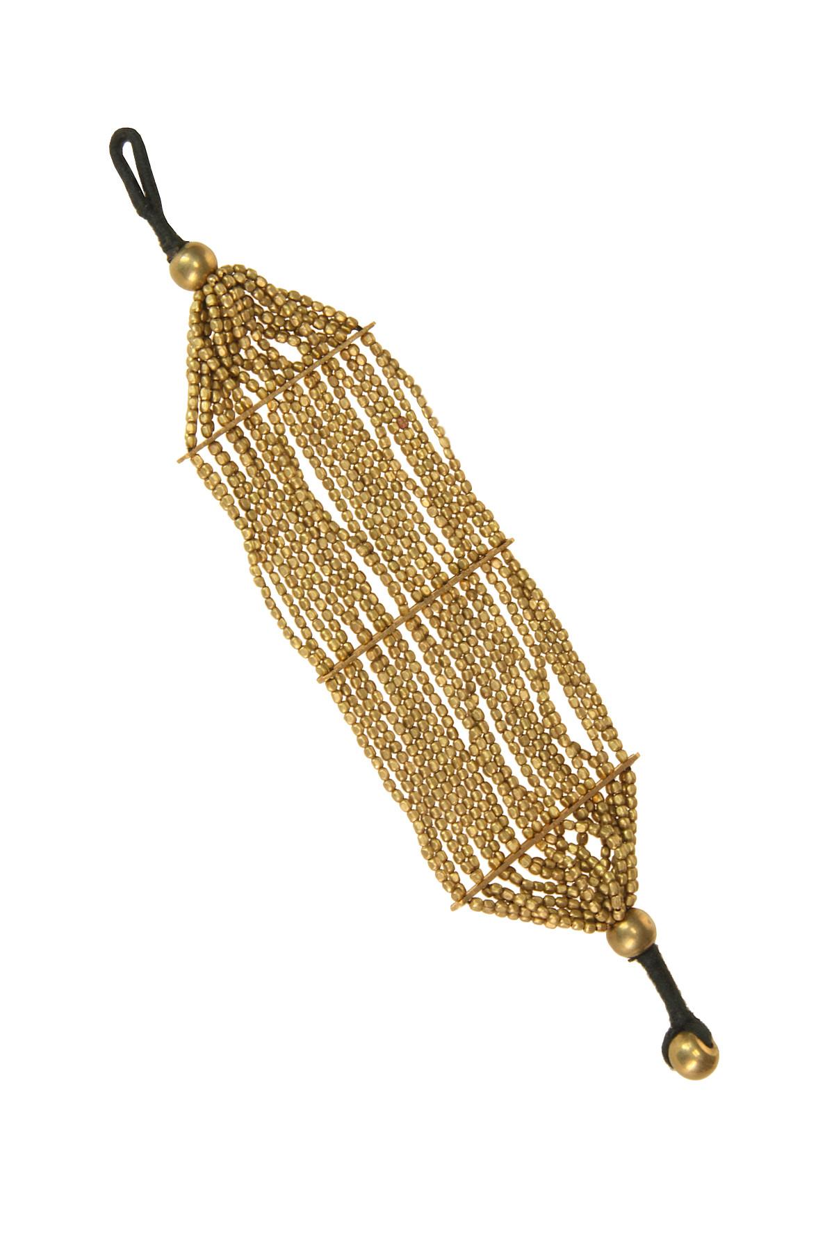 Bracelet 3 Baguettes Bahamas - IZI MI