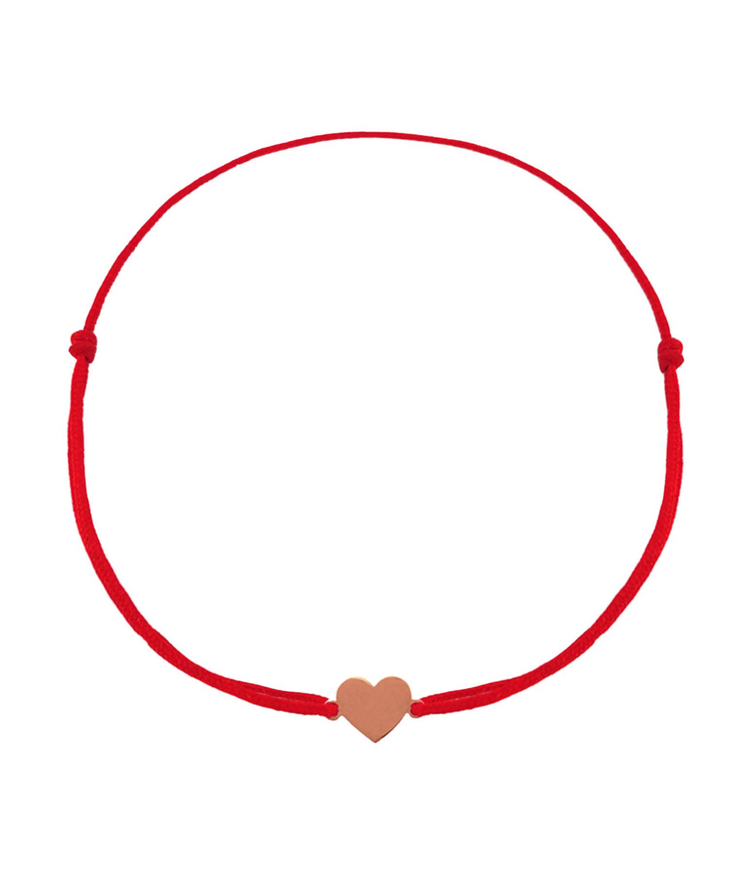 Bracelet Cordon Love Love Love - CHIBCHA