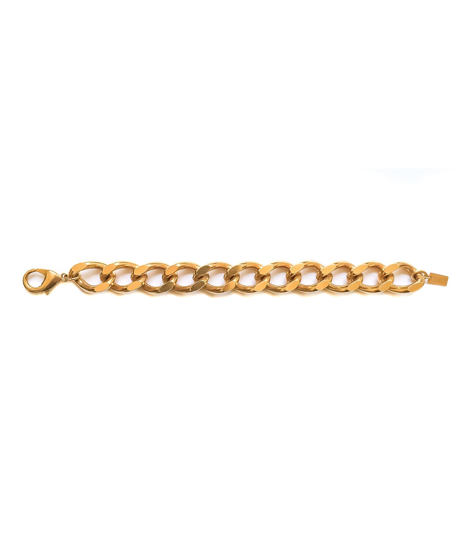 PERRINE TAVERNITI - Bracelet Magellan Plaqué Or