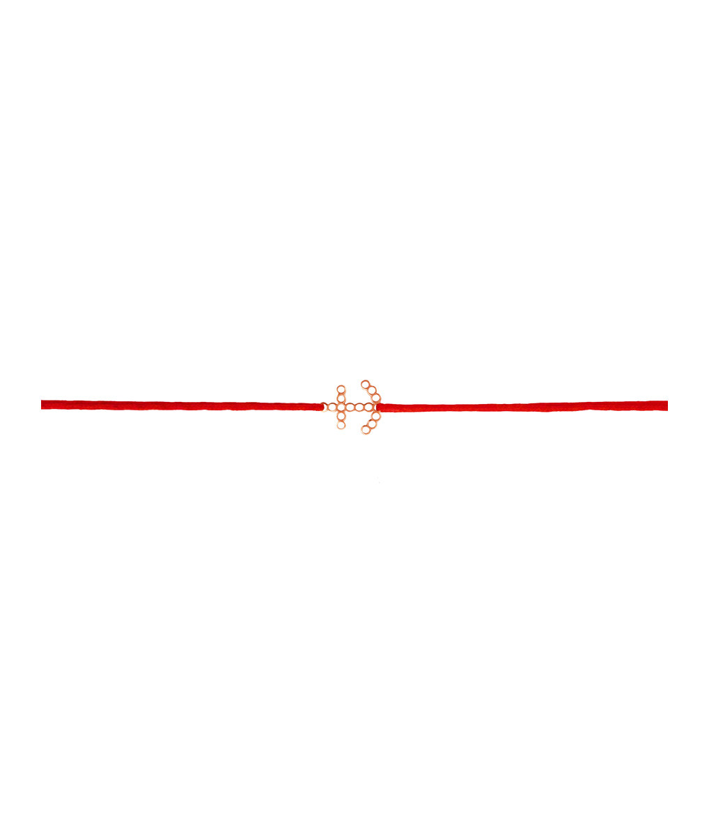Bracelet Cordon Morgat - CHIBCHA