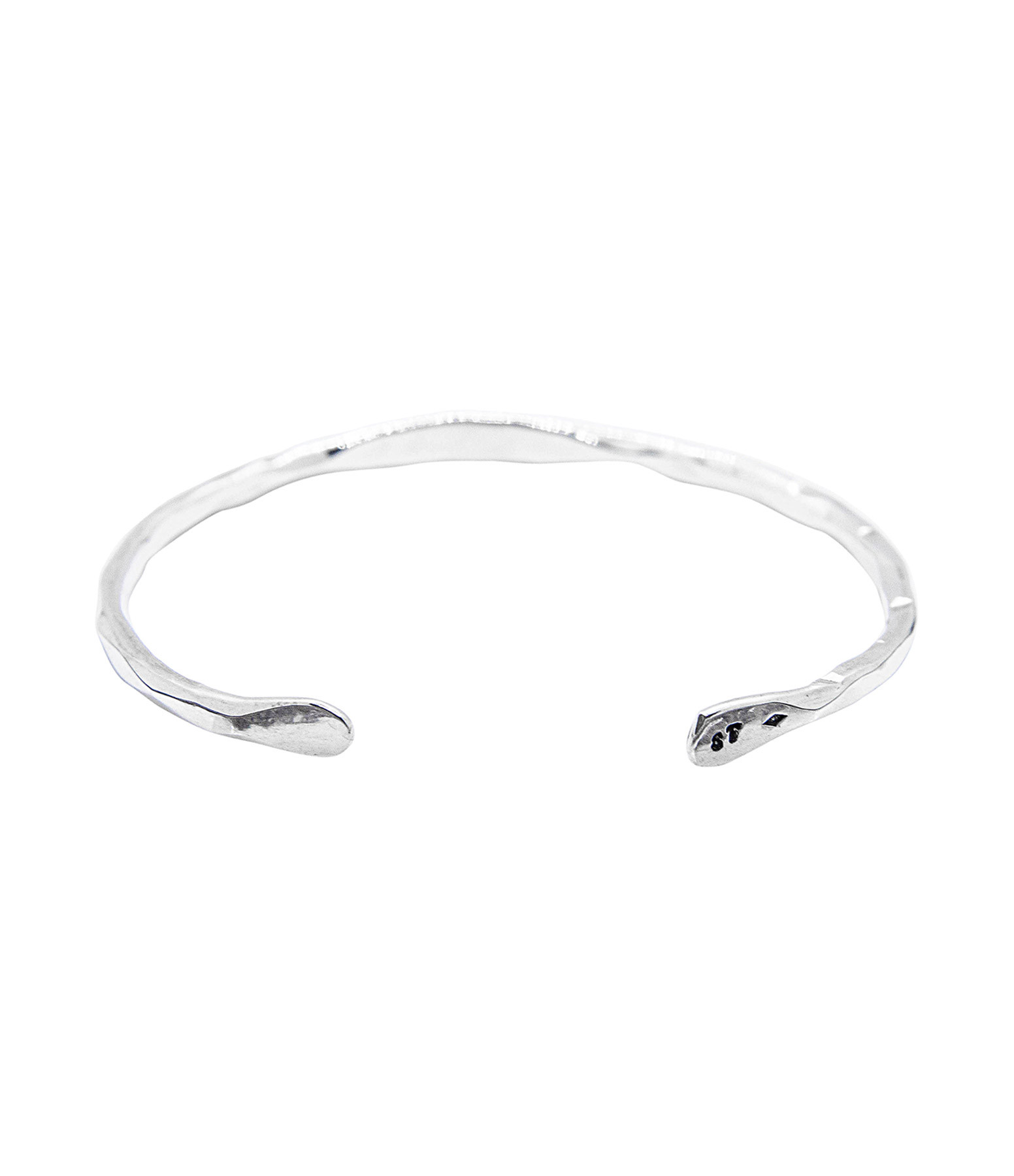 SERGE THORAVAL - Bracelet Toujours Argent