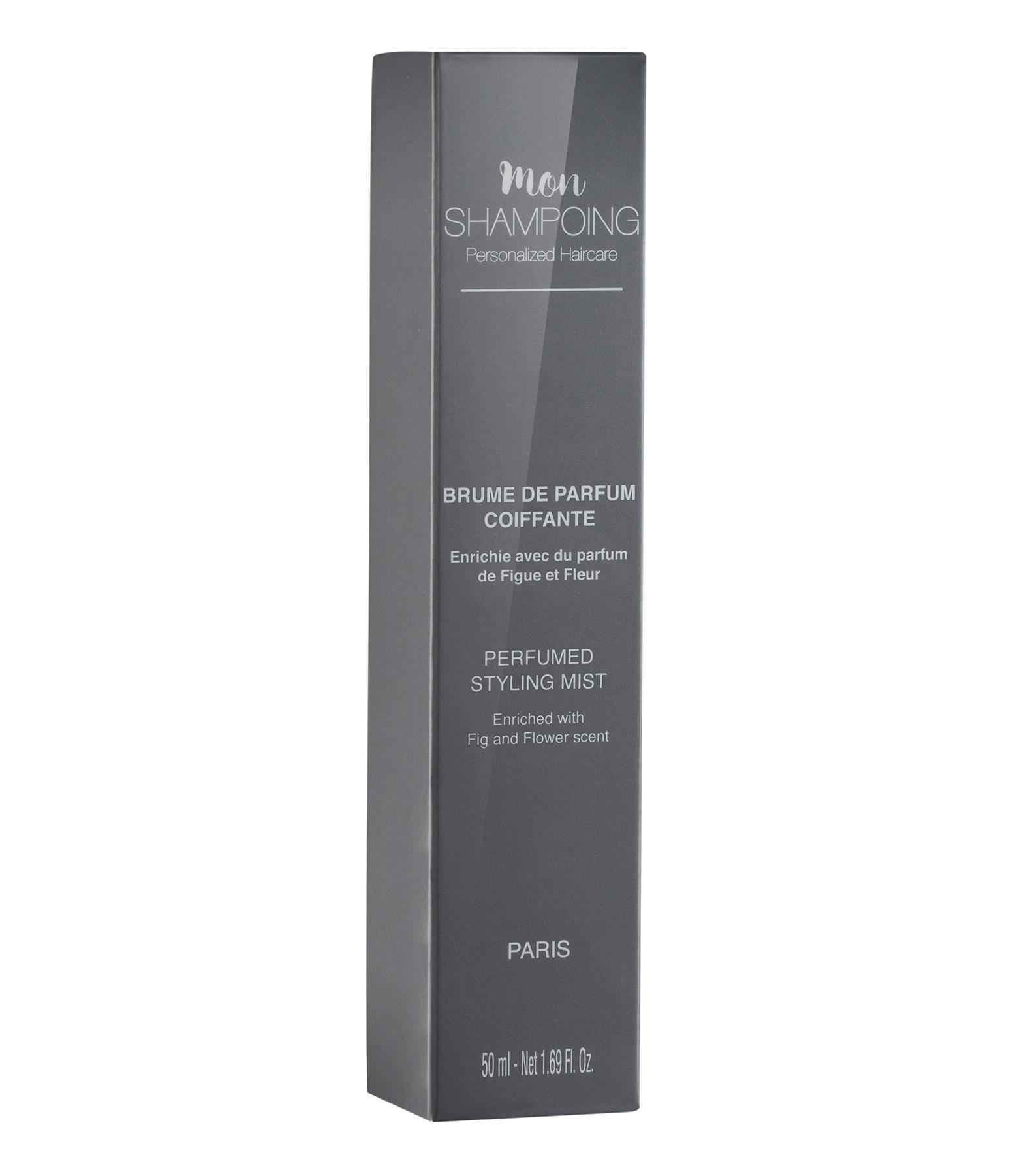MON SHAMPOING - Brume de Parfum Coiffante Figue et Fleur 50 ml