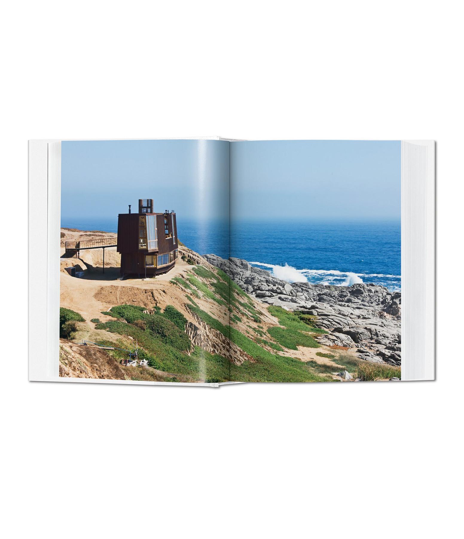 TASCHEN - Livre 100 Contemporary Green Buildings