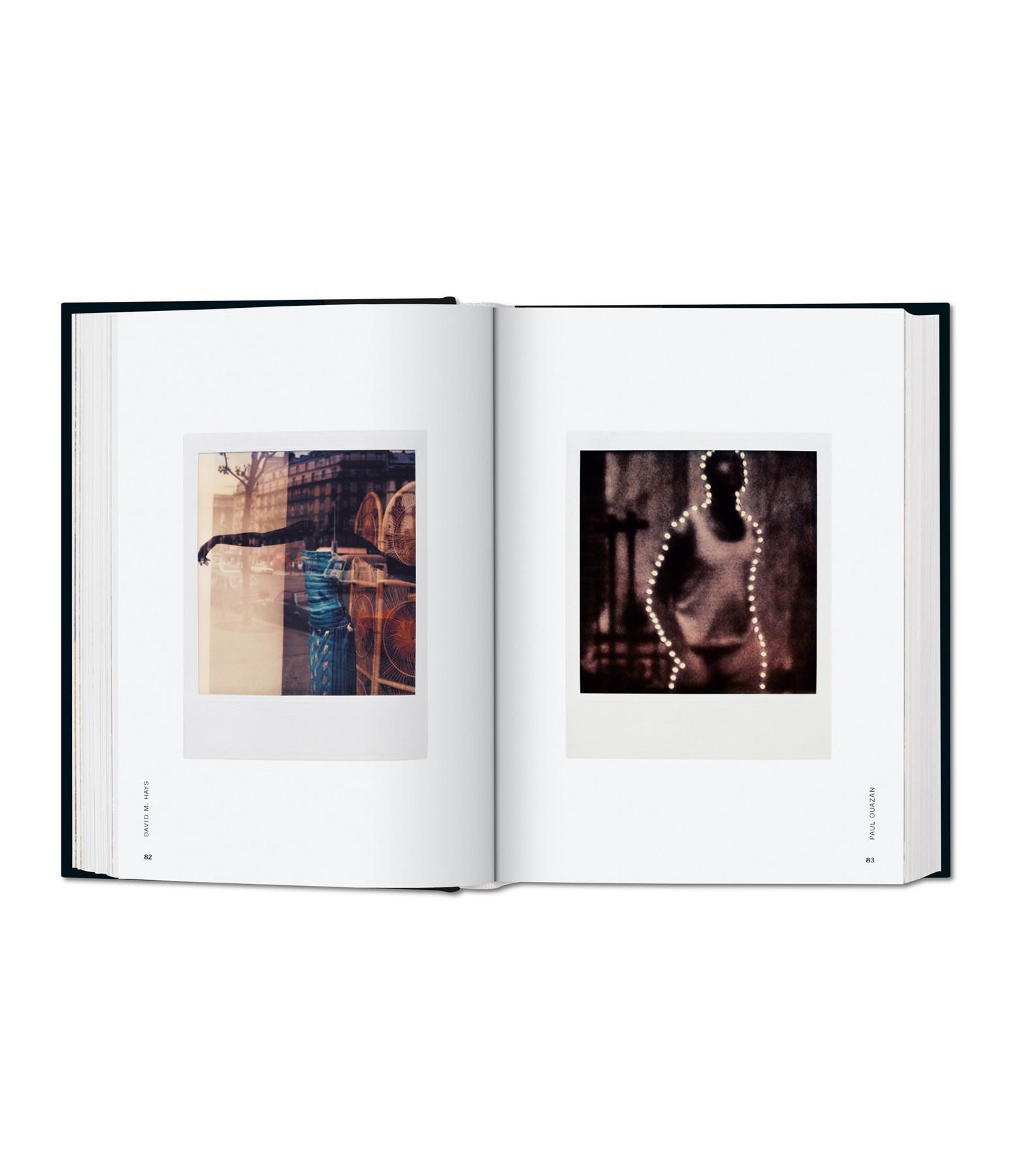 TASCHEN - Livre The Polaroid Book