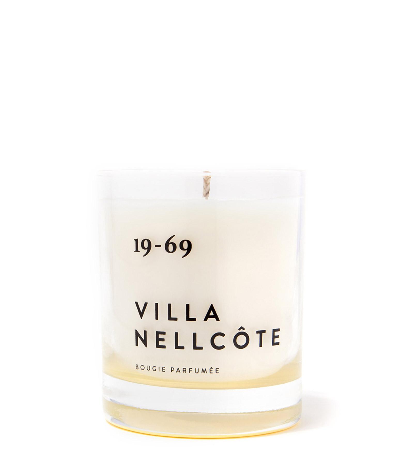 19-69 - Bougie Villa Nellcôte 200 ml