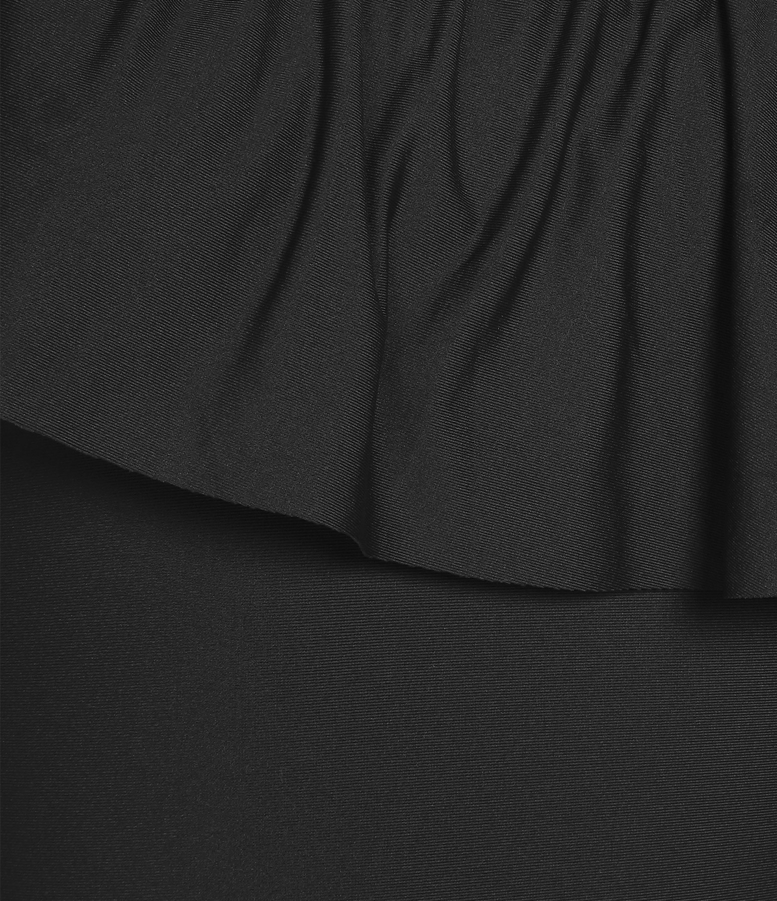 CALARENA - Maillot de Bain Deneuve Noir