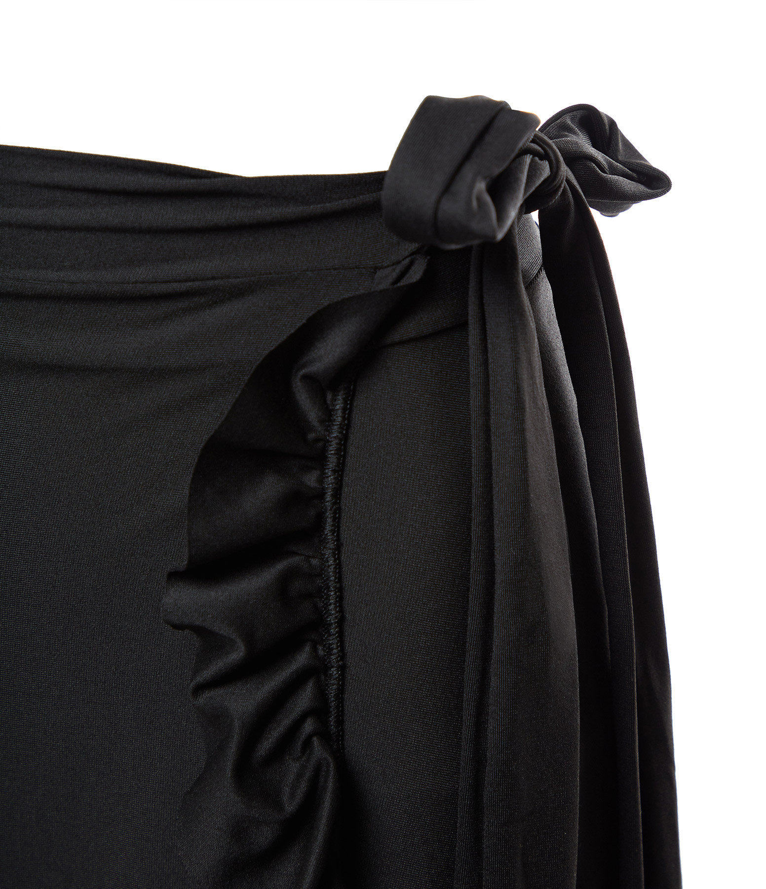 CALARENA - Jupe Incontournable Idylle Noir