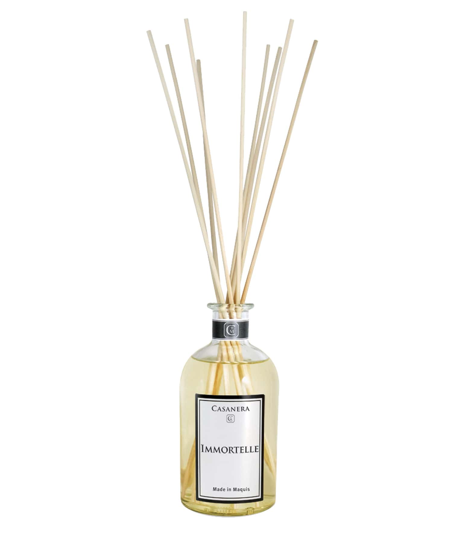CASANERA - Diffuseur Immortelle 250ml