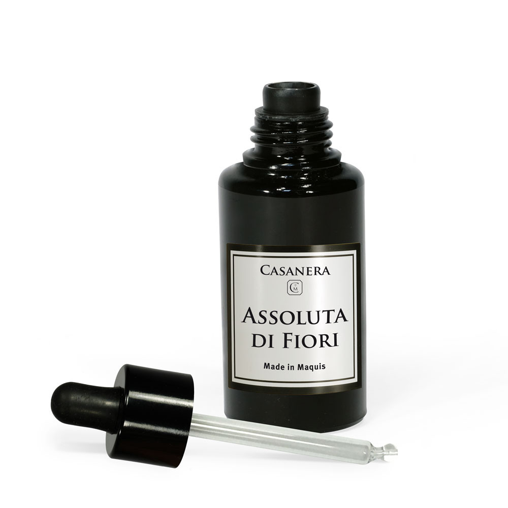 CASANERA - Sérum Absolute Jeunesse à l'Immortelle 30ml