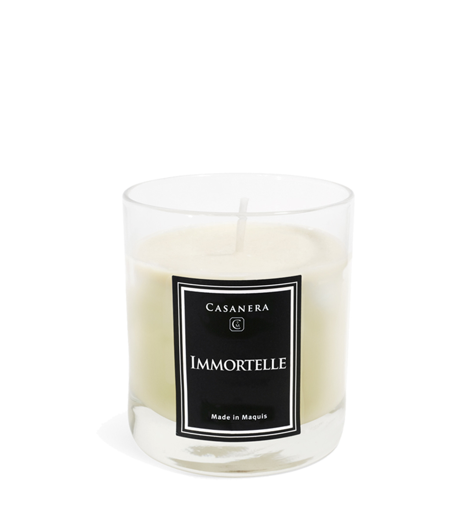 CASANERA - Bougie Immortelle 250g