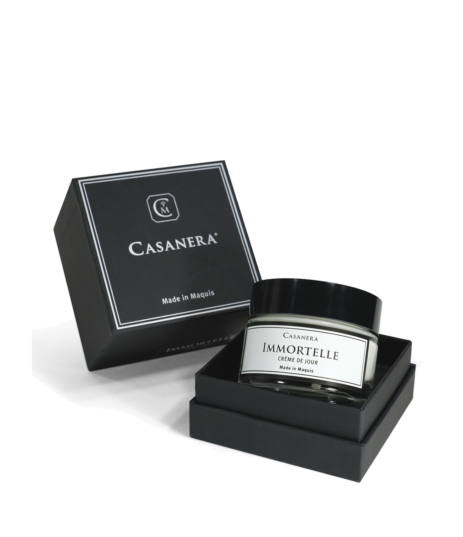 CASANERA - Crème de Jour à l'Immortelle 50ml