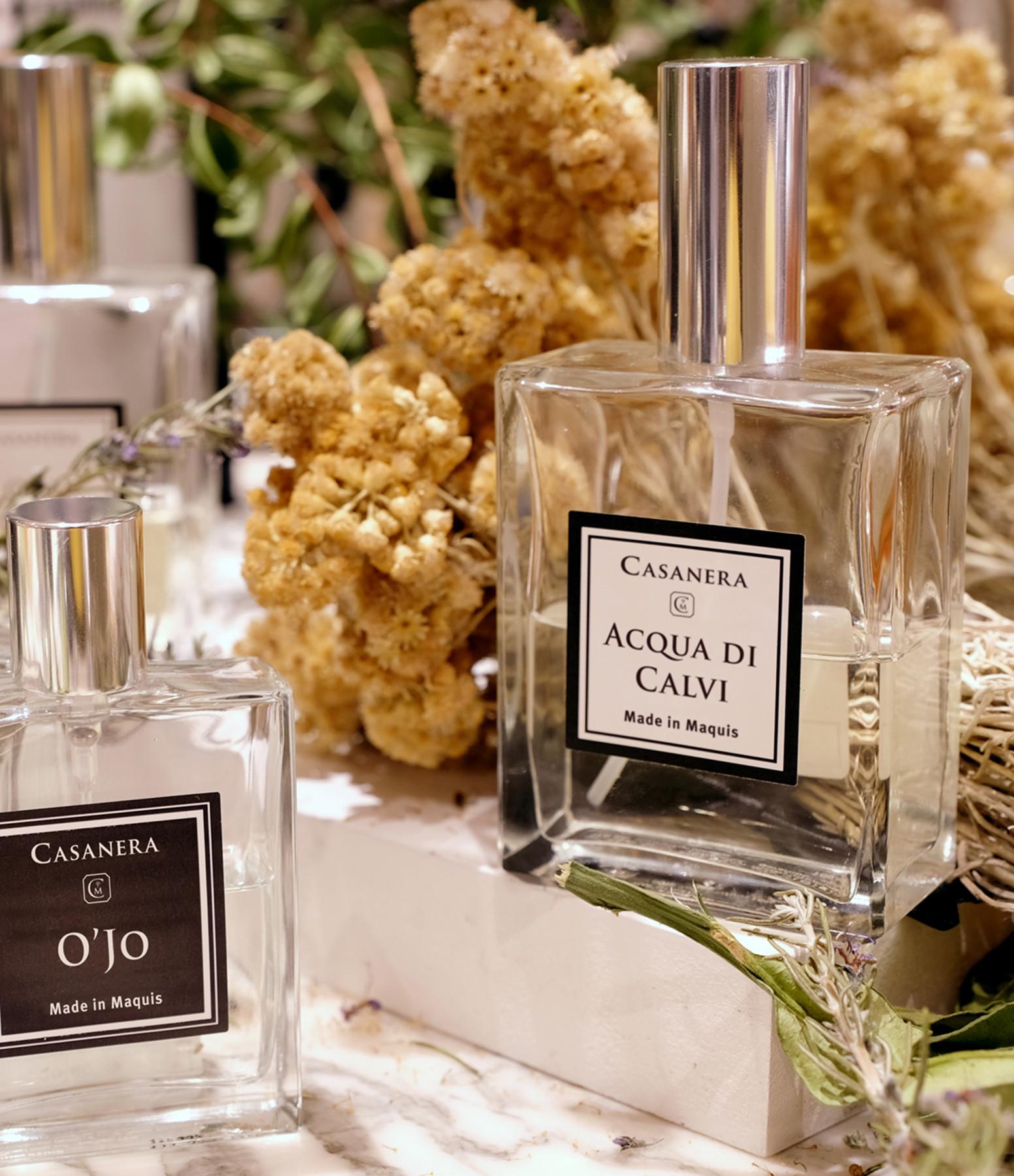 CASANERA - Eau de Parfum Ostriconi 50ml