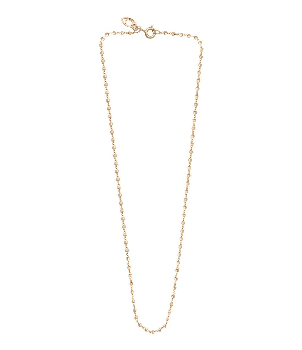 Chaîne Diamantée 45 cm - CHARLET