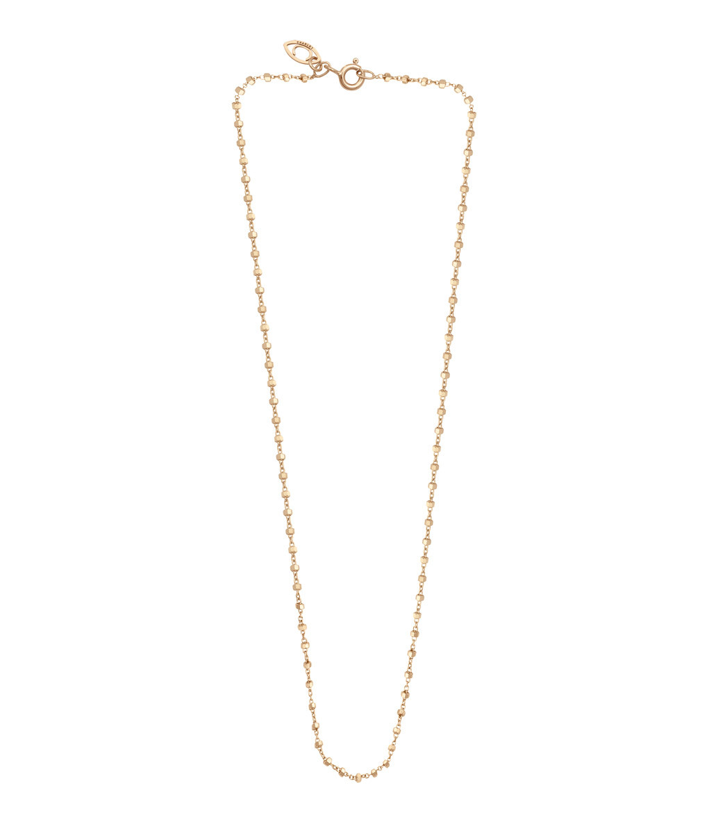 Chaîne Diamantée 40cm - CHARLET
