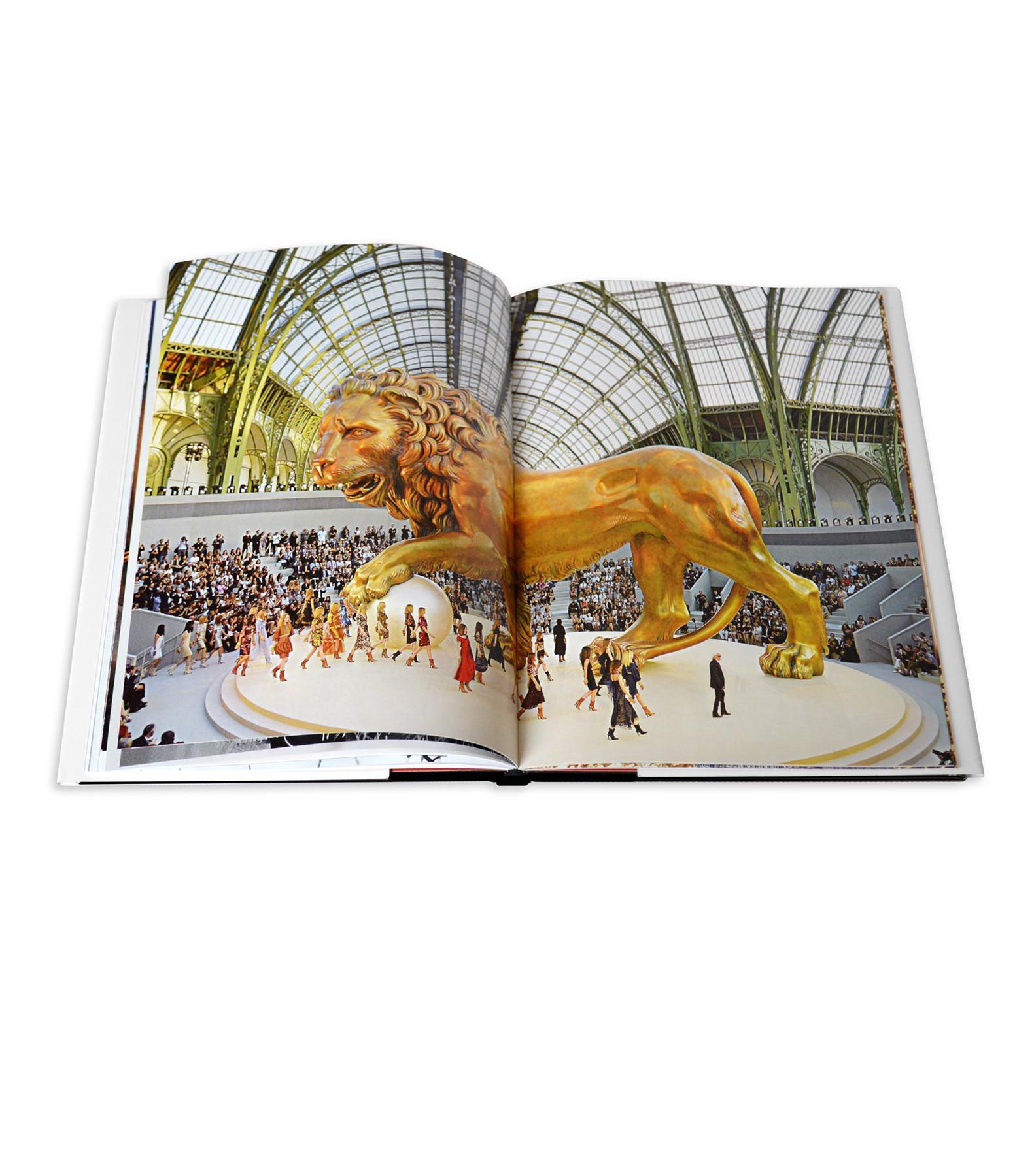 ASSOULINE - Coffret Livres Chanel