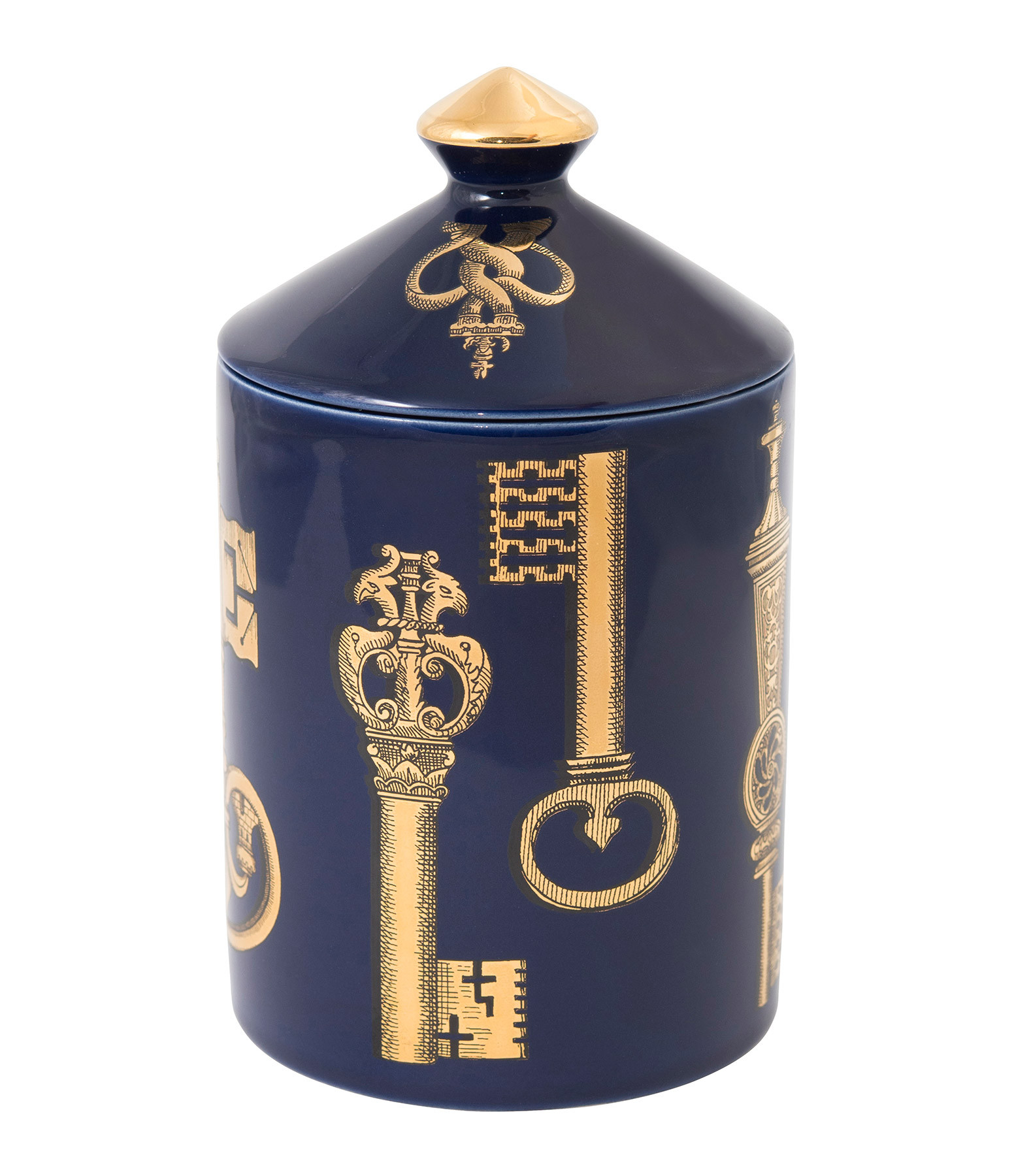 FORNASETTI - Bougie Parfumée 300g Chiavi