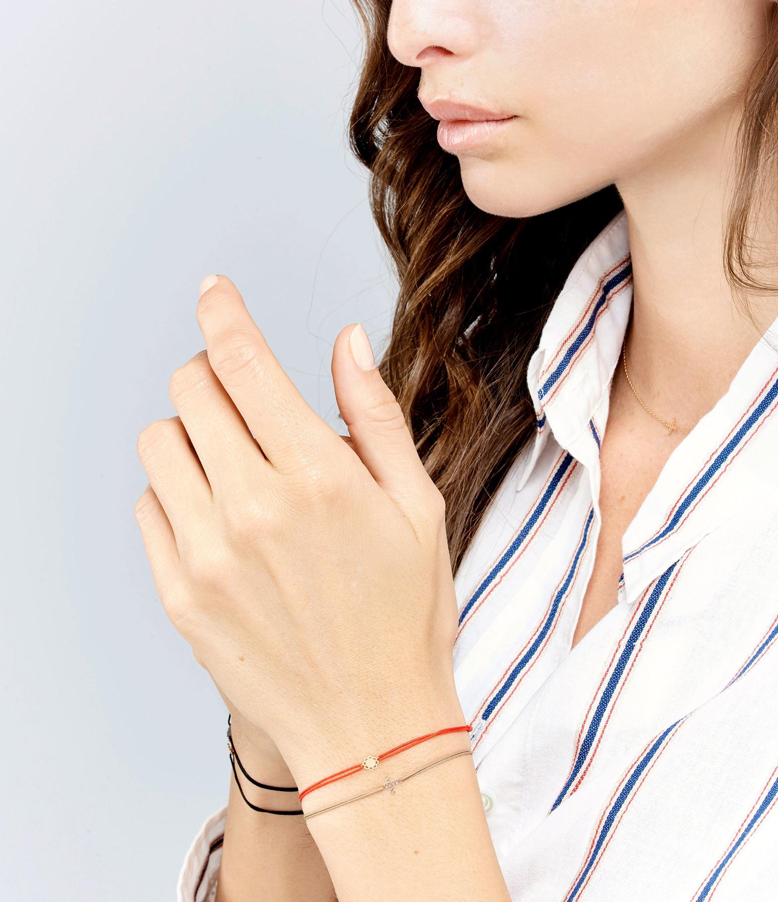 Bracelet Cordon Trancoso - CHIBCHA