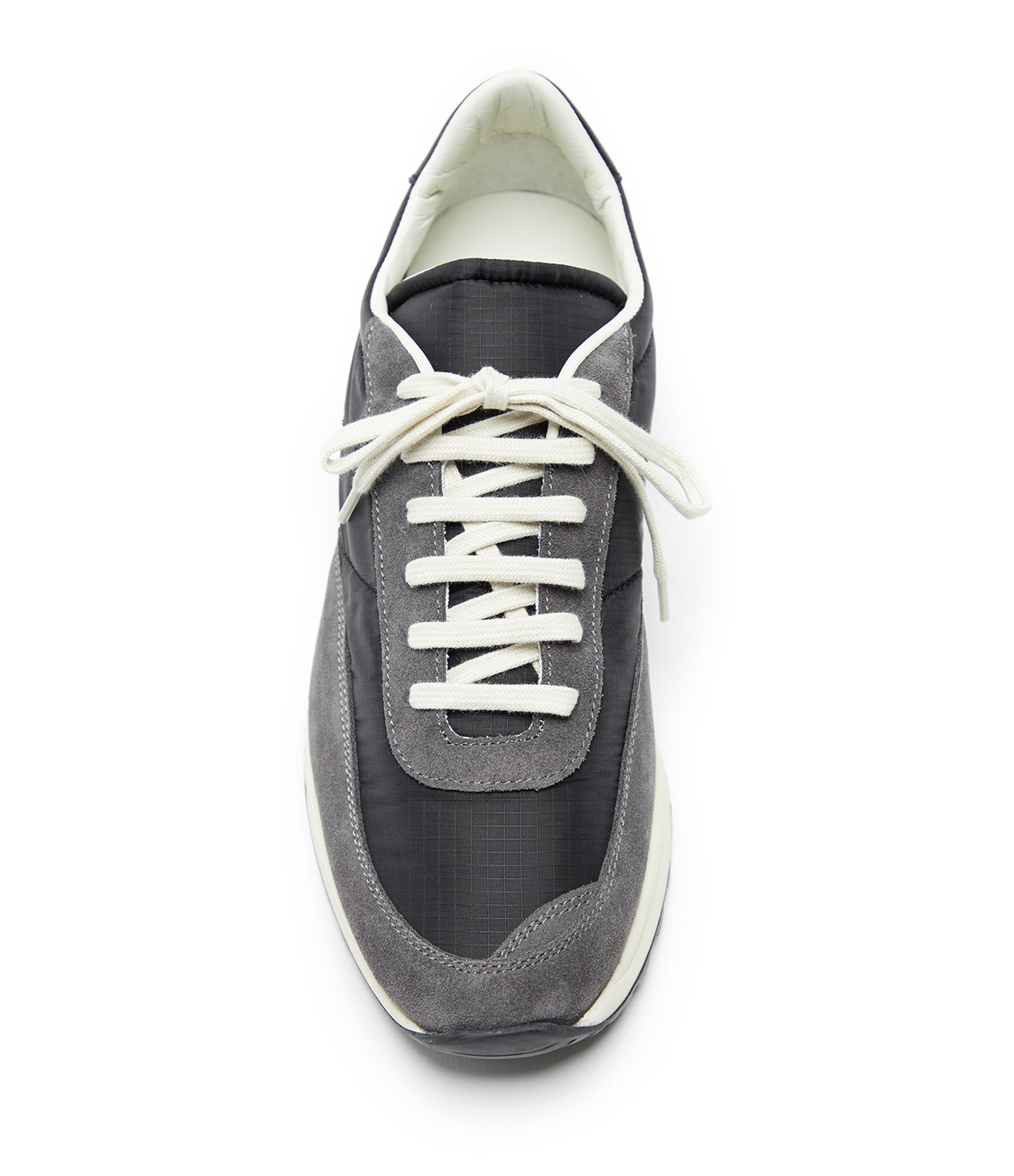COMMON PROJECTS - Baskets Track Classic Cuir Noir