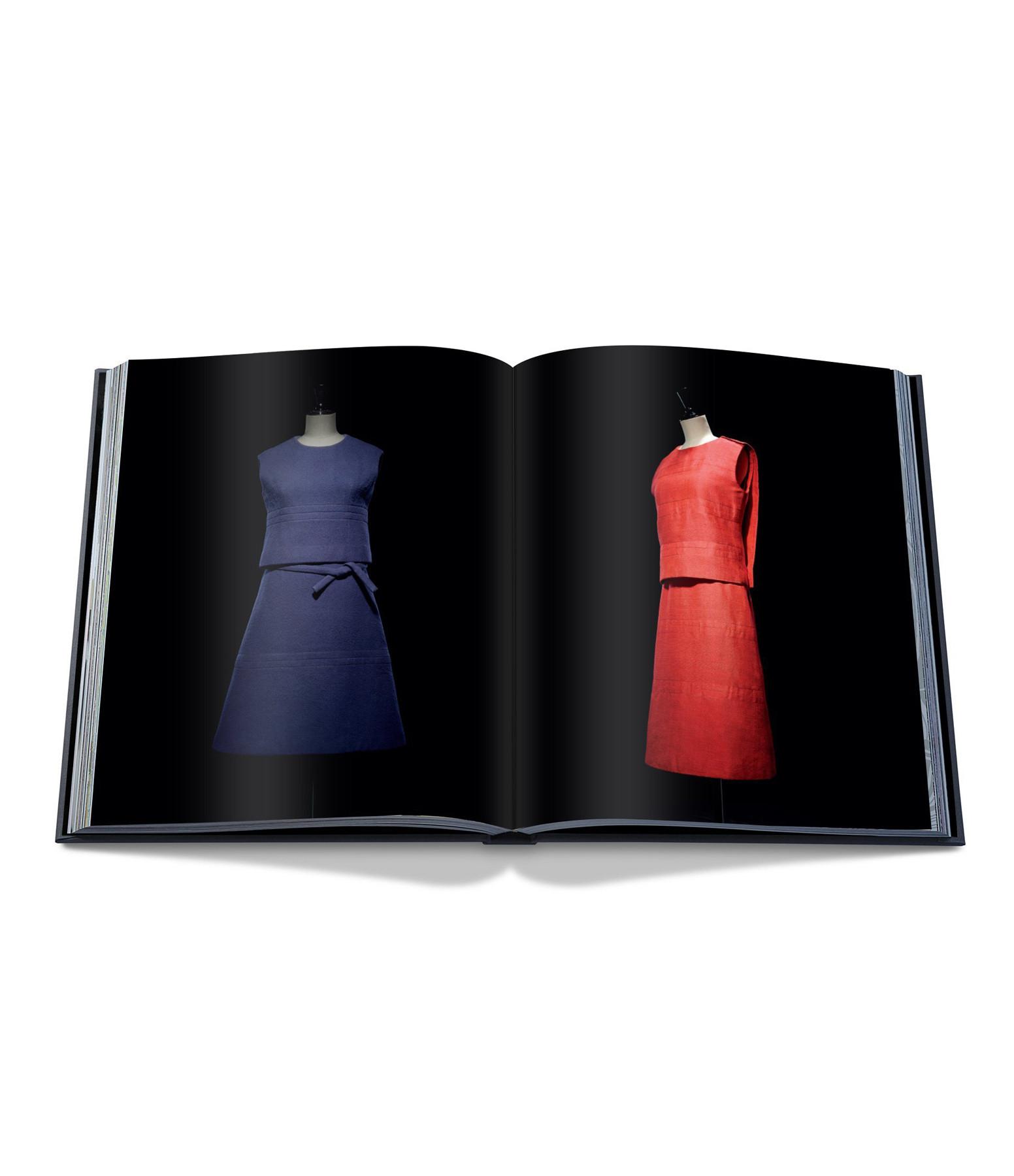 ASSOULINE - Coffret Livres Dior par Marc Bohan, 1961-1989