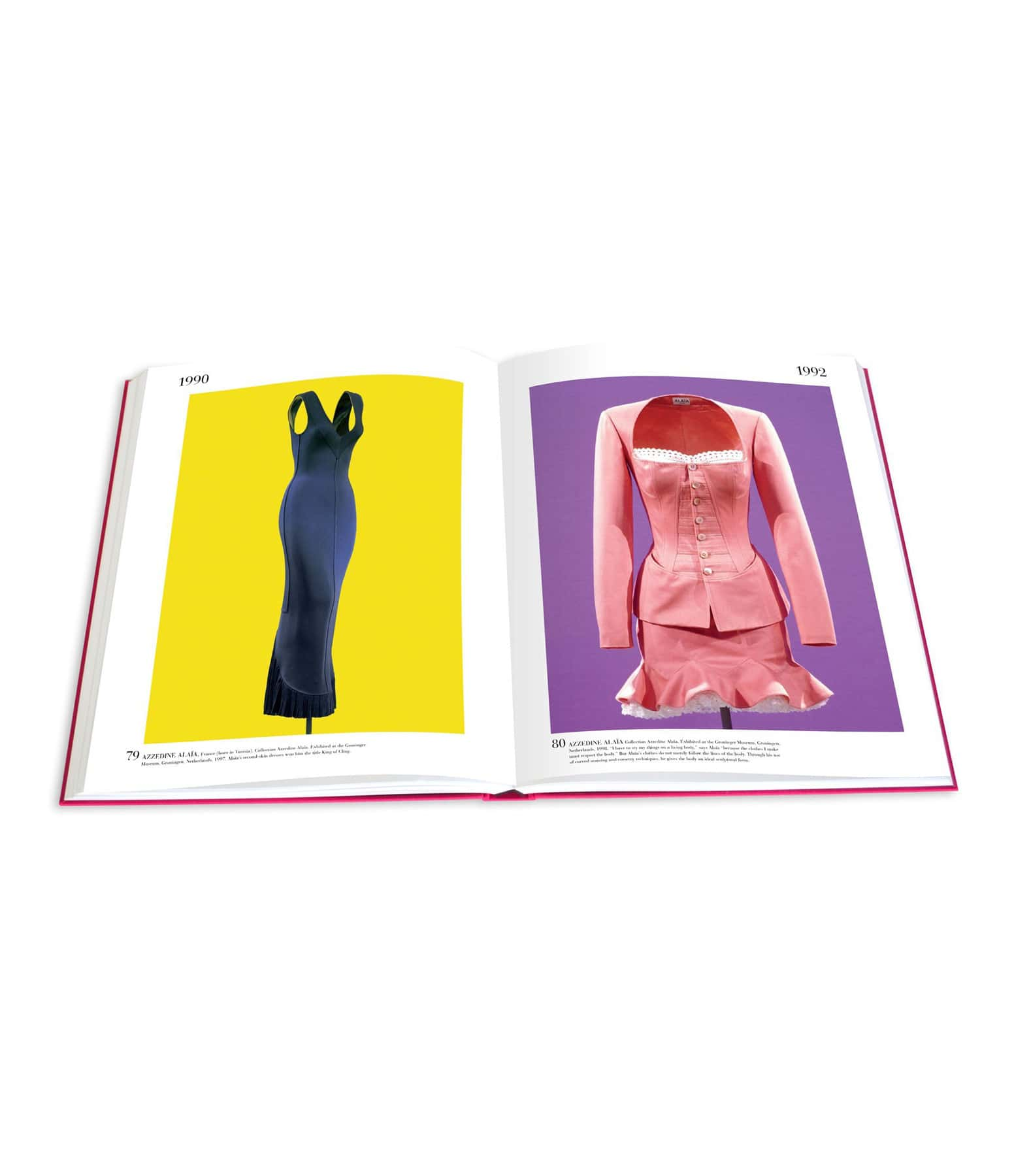 ASSOULINE - Coffret Livre The Impossible Collection of Fashion