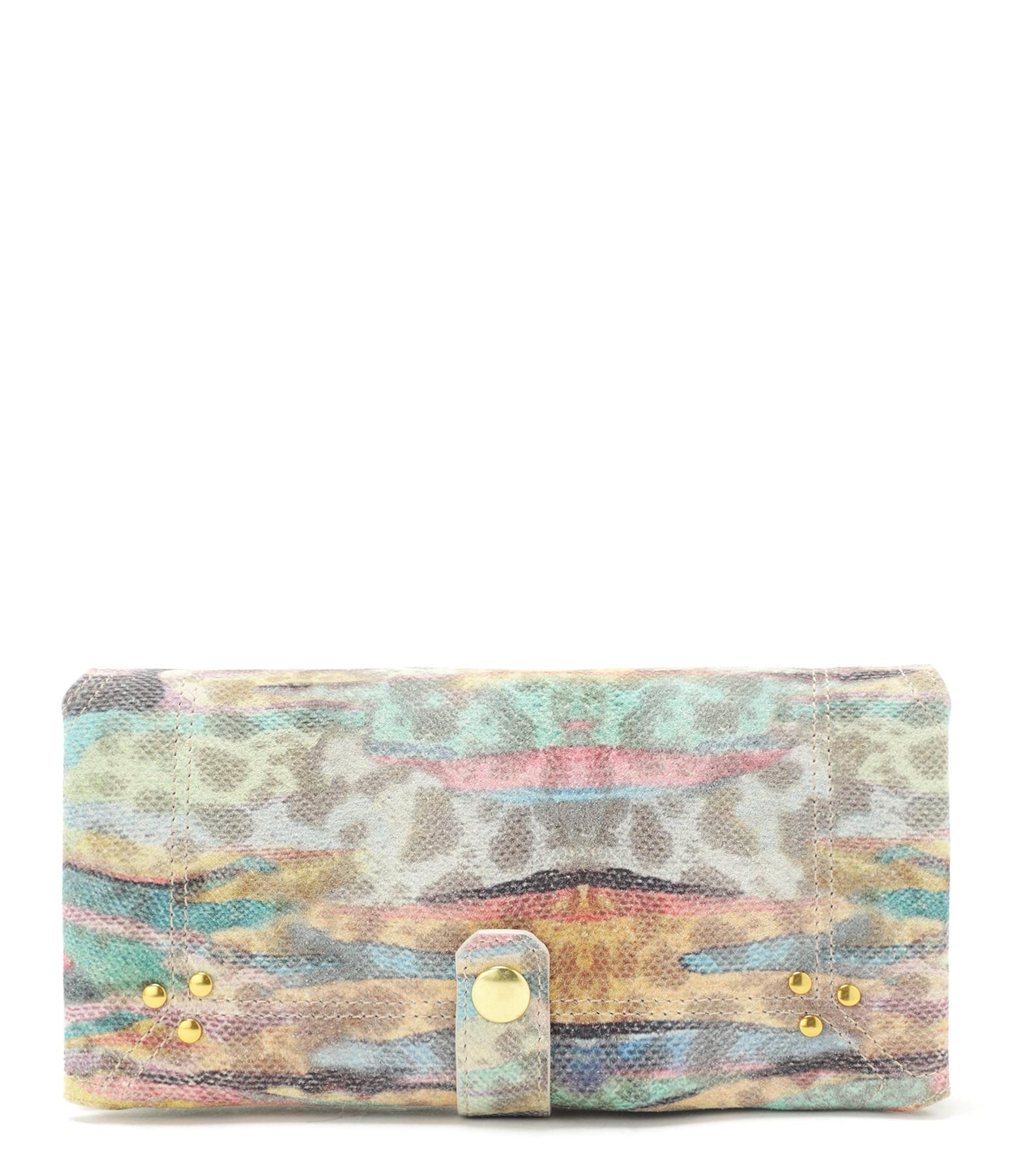 JEROME DREYFUSS - Porte-mobile L Veau Agneau Psyché