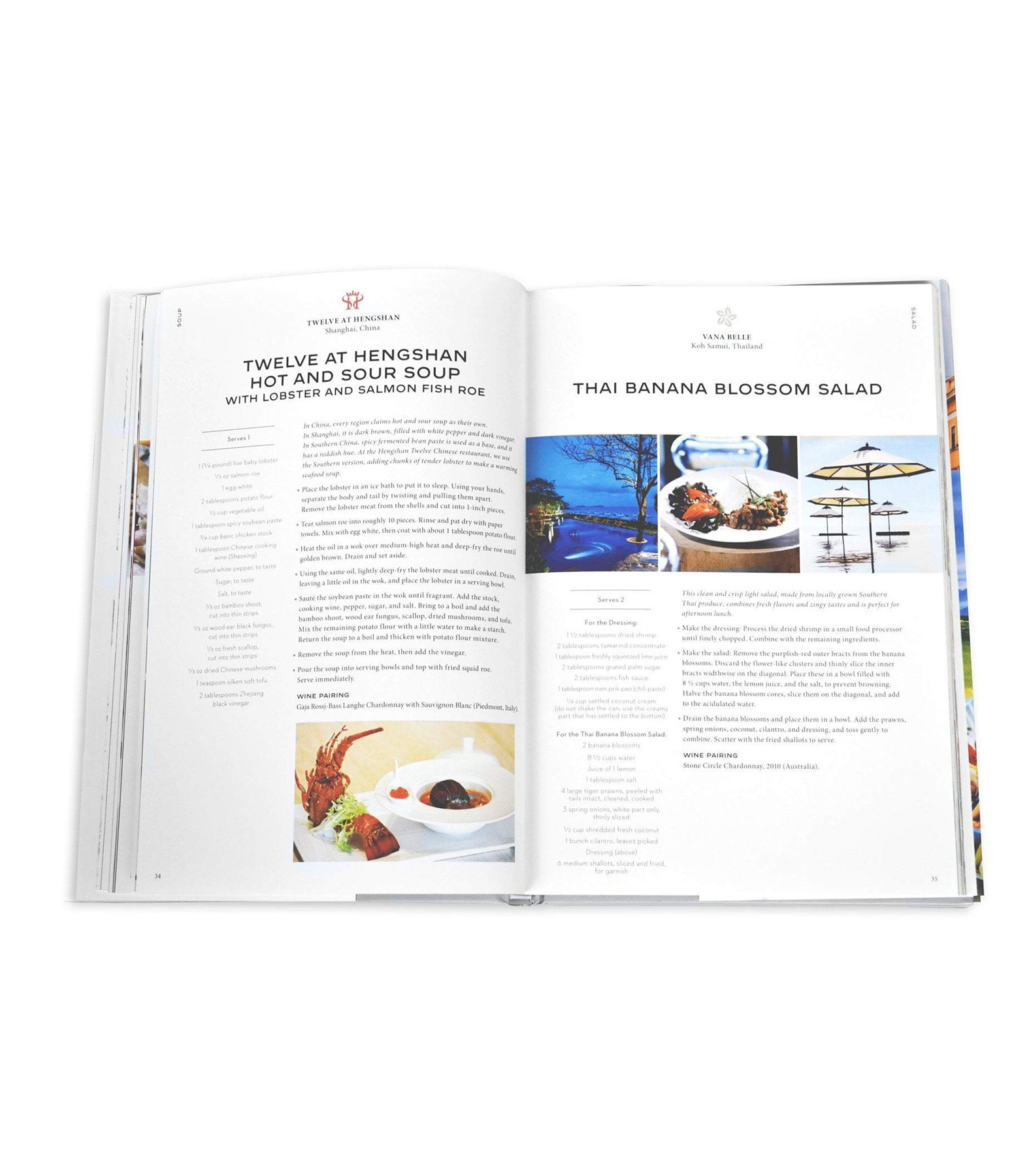 ASSOULINE - Livre The Luxury Collection : Epicurean Journey