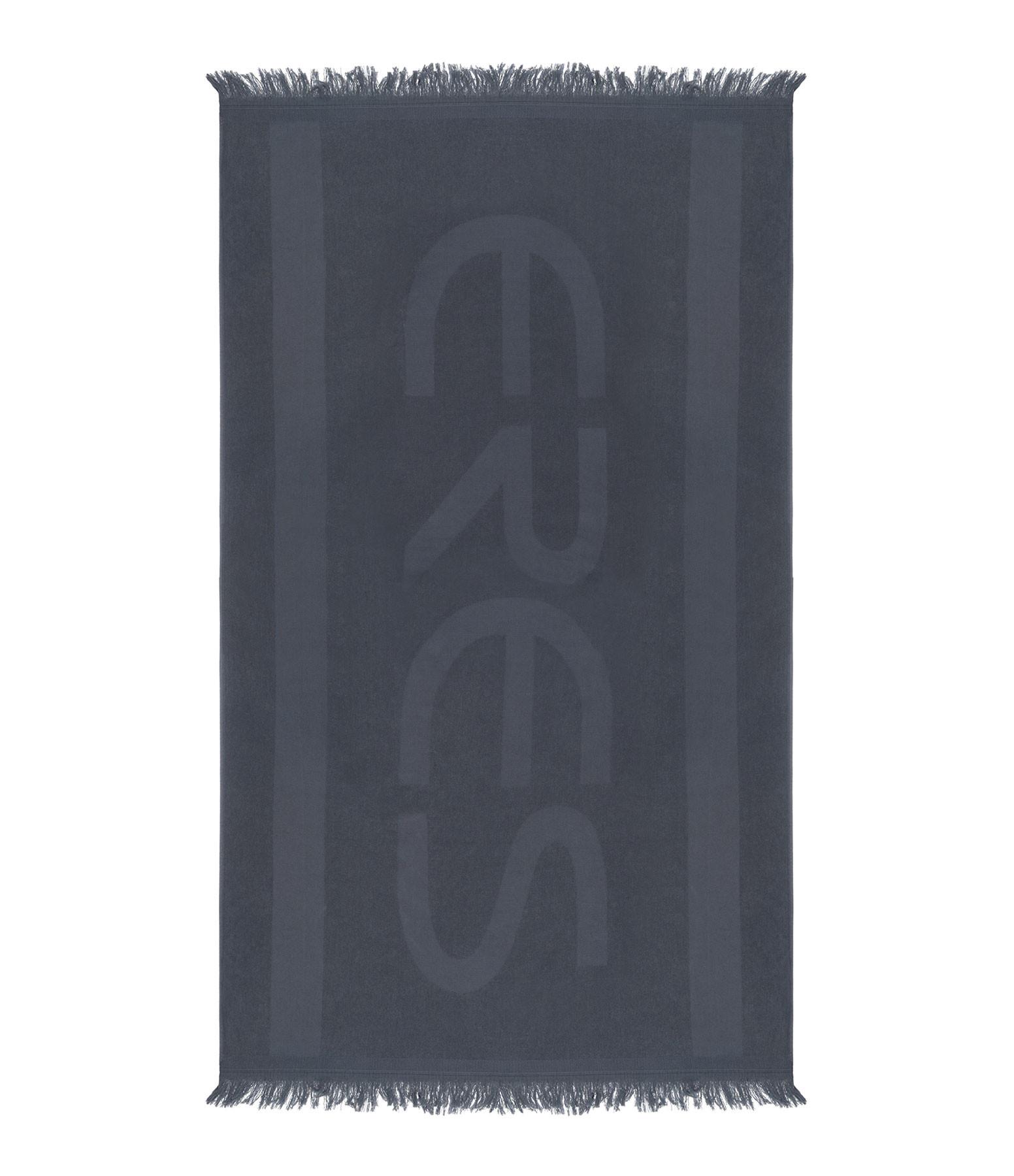 ERES - Drap de Bain Coton Oursin
