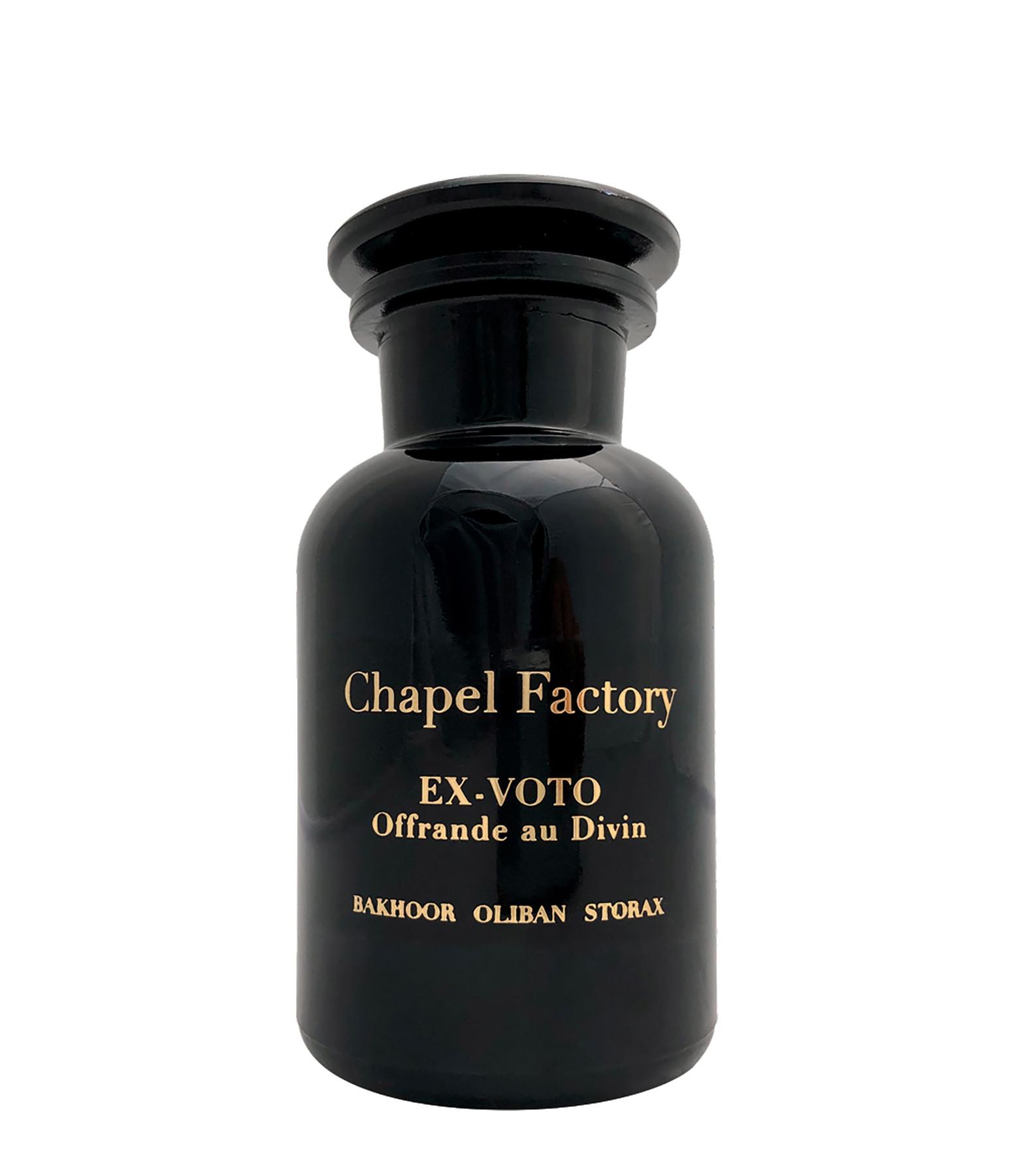 CHAPEL FACTORY - Diffuseur Ex-Voto 250 ml