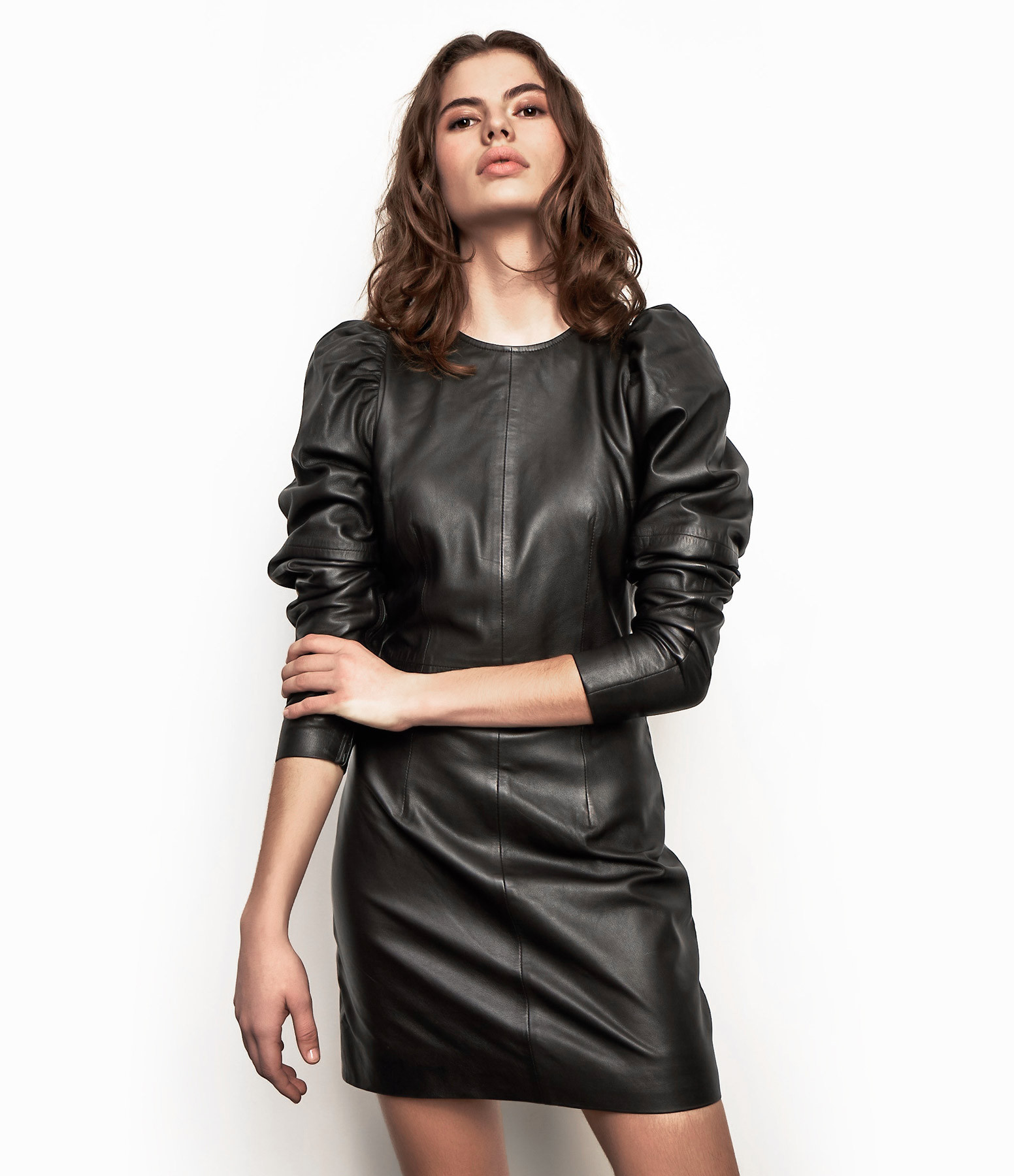 RAIINE - Robe Tyler Noir