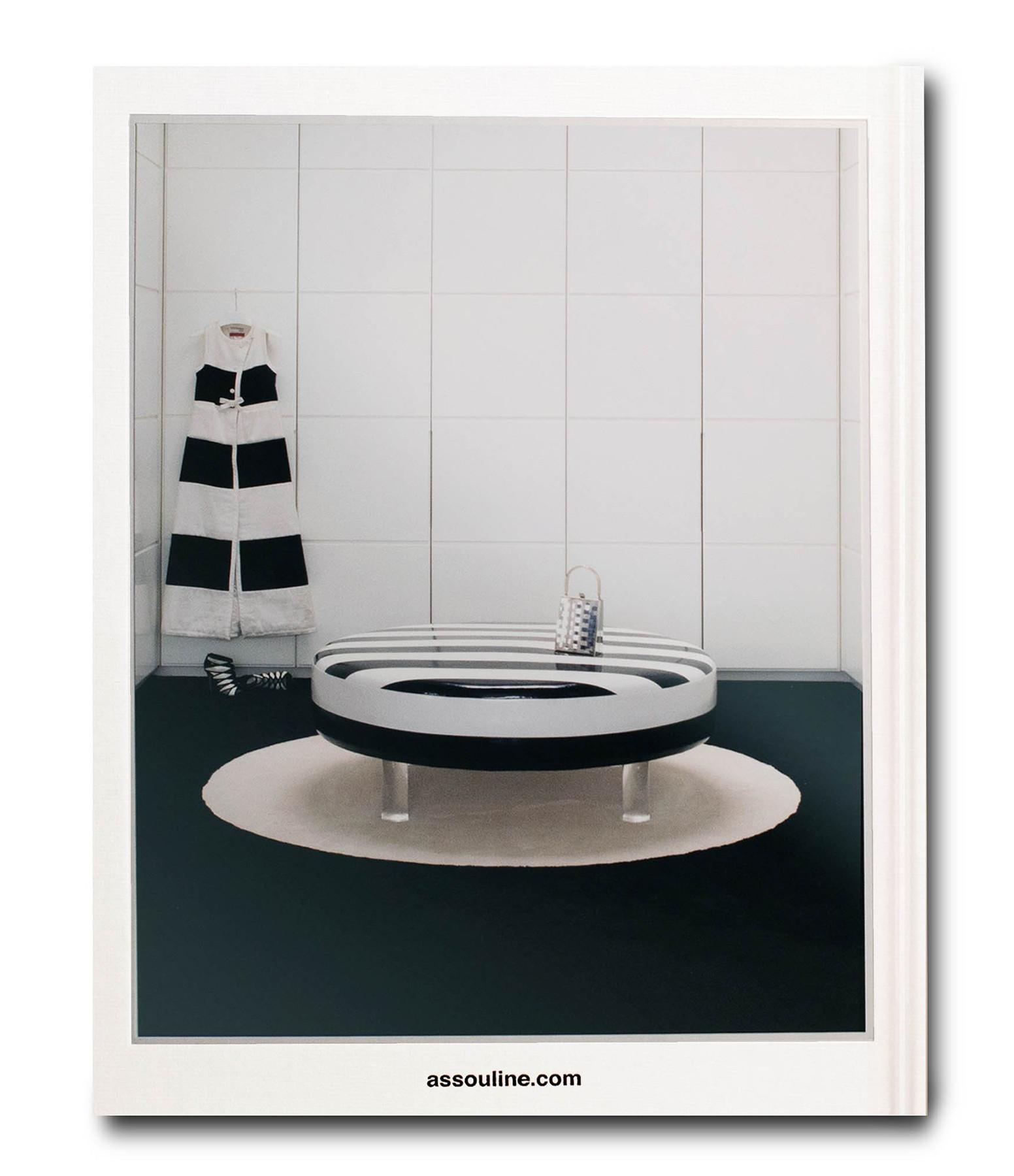 ASSOULINE - Livre Lisa Perry : Fashion, Homes, Design