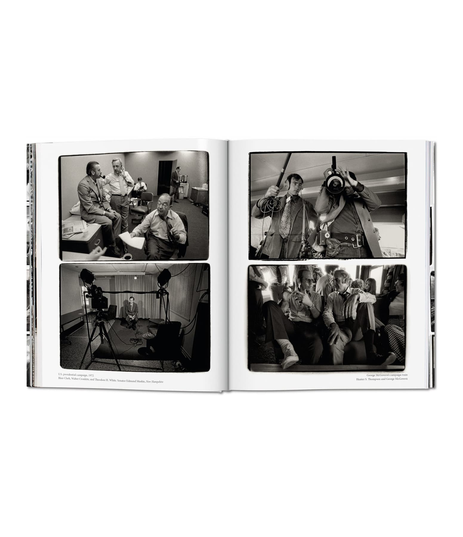 TASCHEN - Livre Leibovitz Early Years