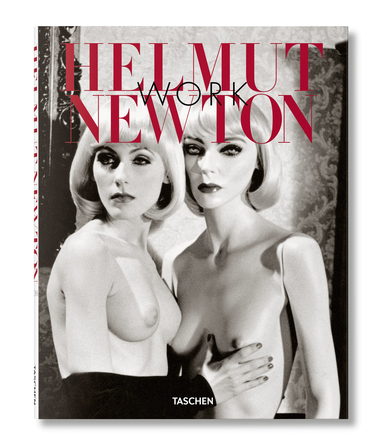 TASCHEN - Livre Newton Work 2nd Edition