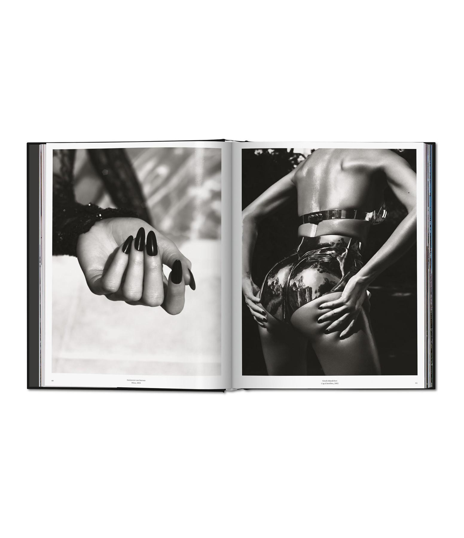 TASCHEN - Livre Mert Alas et Marcus Piggott