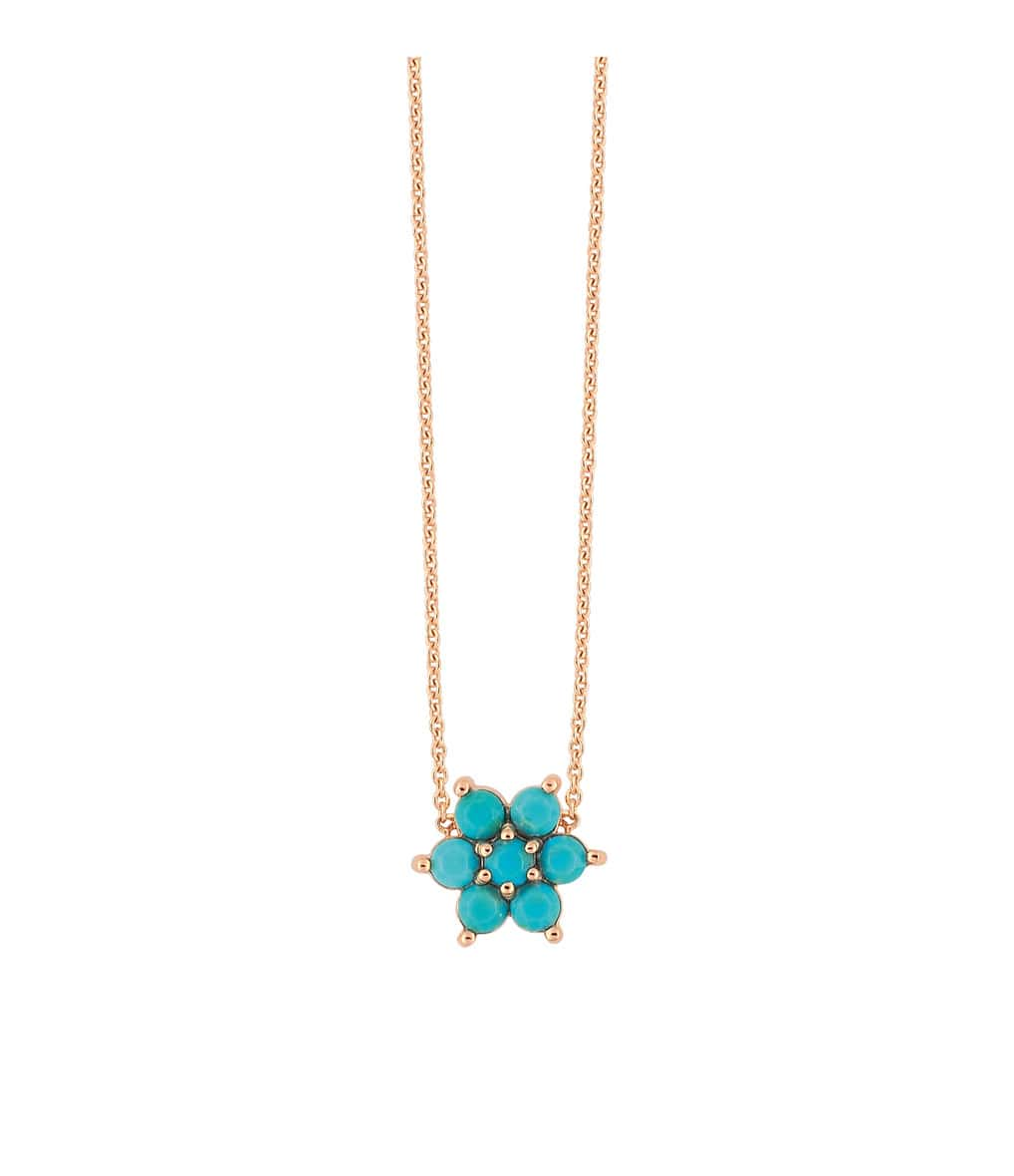 Collier Fallen Sky Star - GINETTE_NY