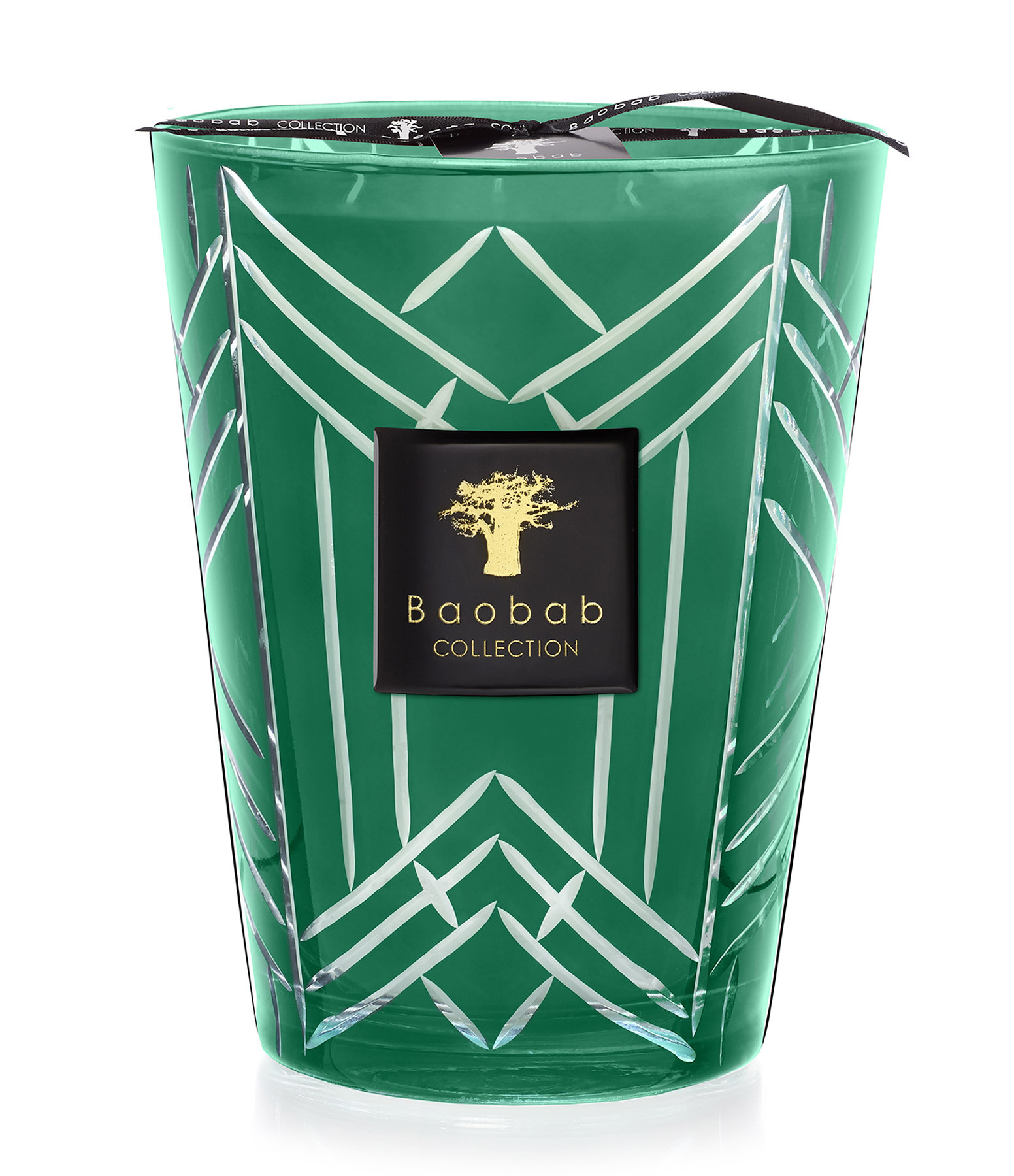 BAOBAB COLLECTION - Bougie Max 24 High Society Gatsby