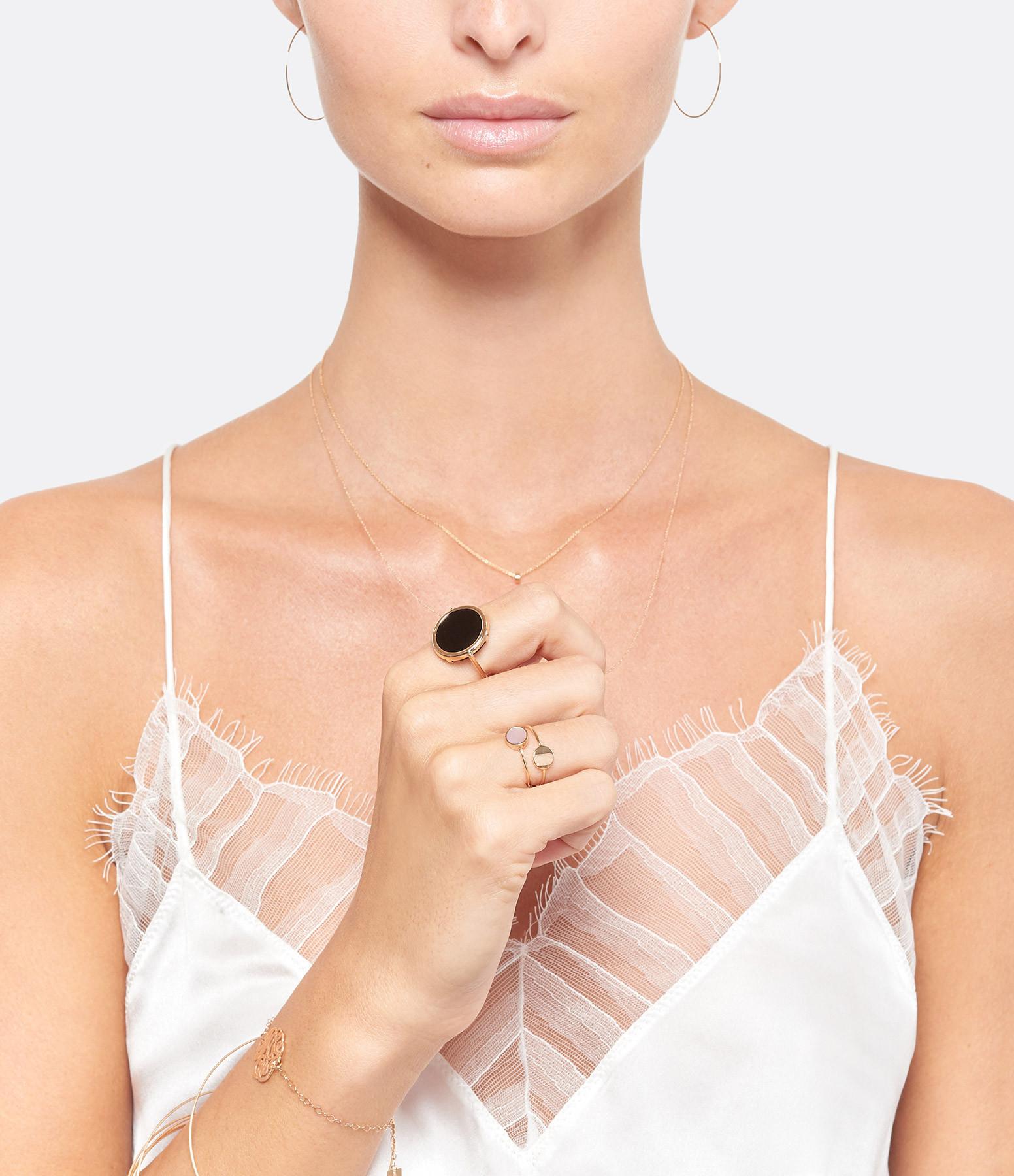 Bracelet mini monogramme - GINETTE NY