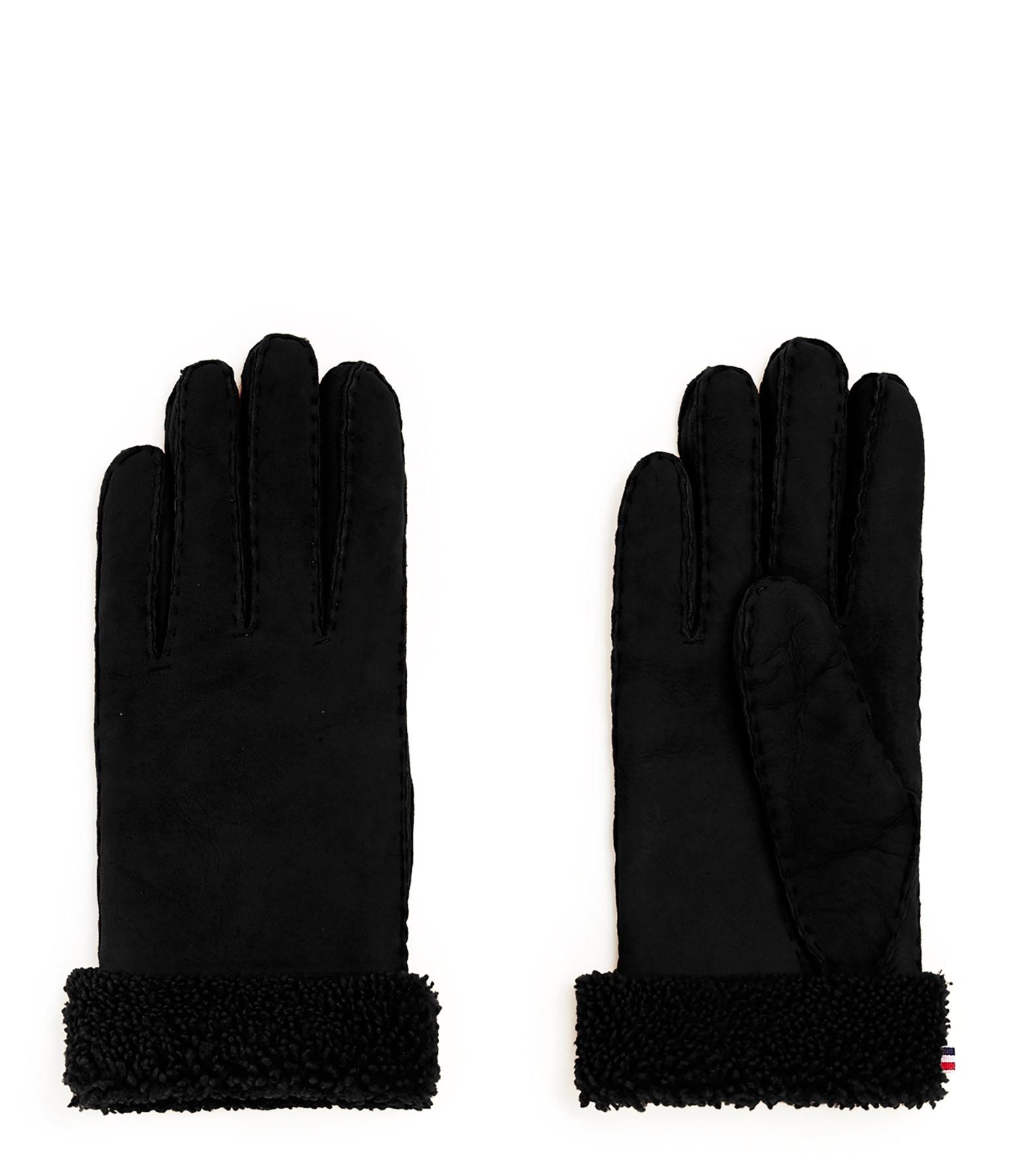 TOASTIES - Gants Noir