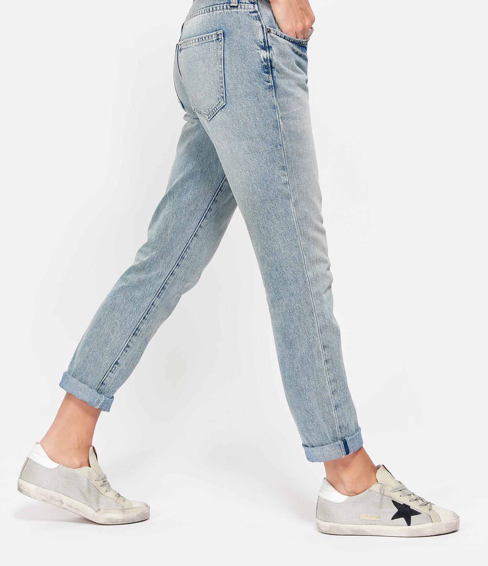 Sneakers Superstar Grey Cord Gum