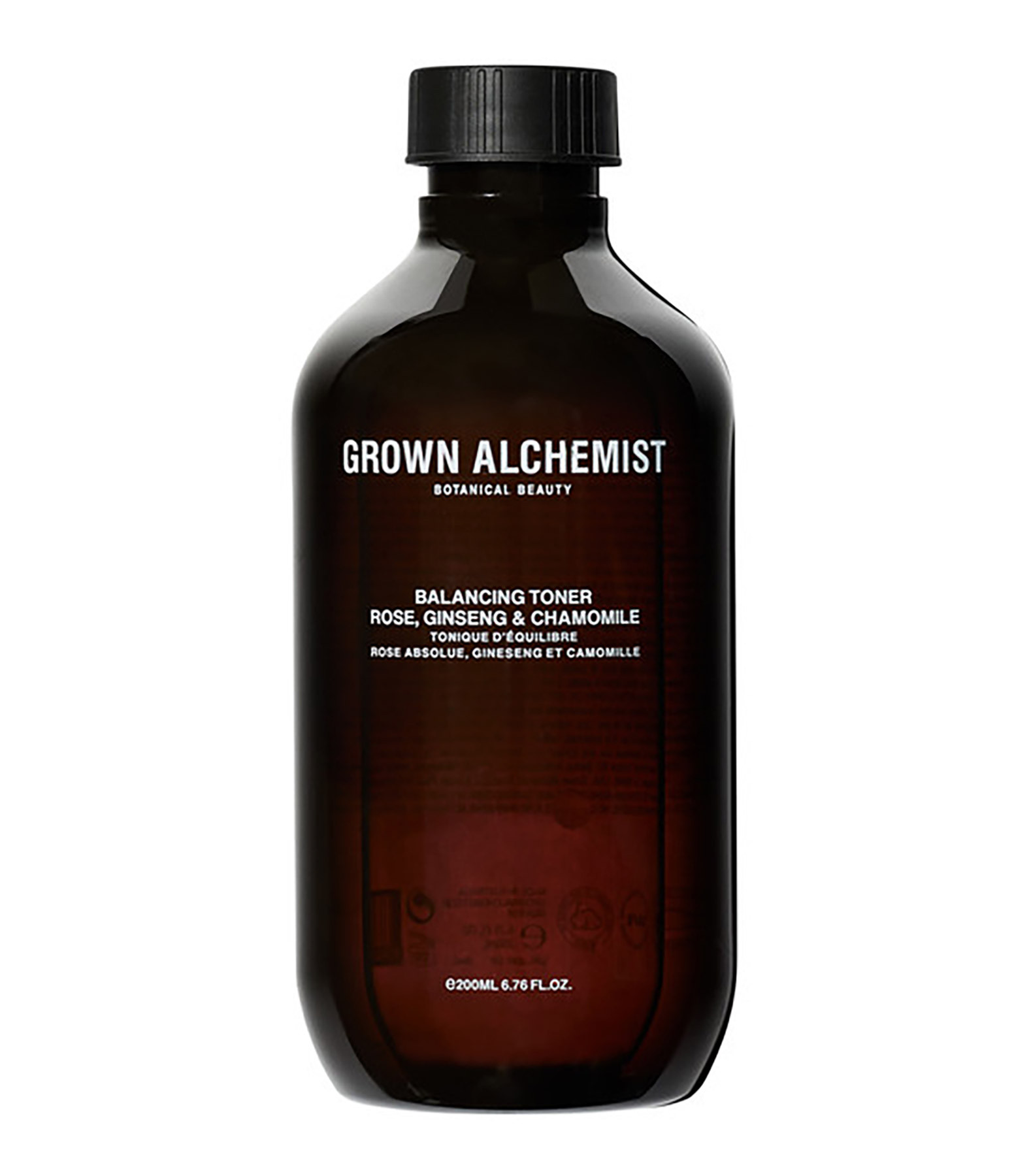 GROWN ALCHEMIST - Tonique Équilibrant 200 ml