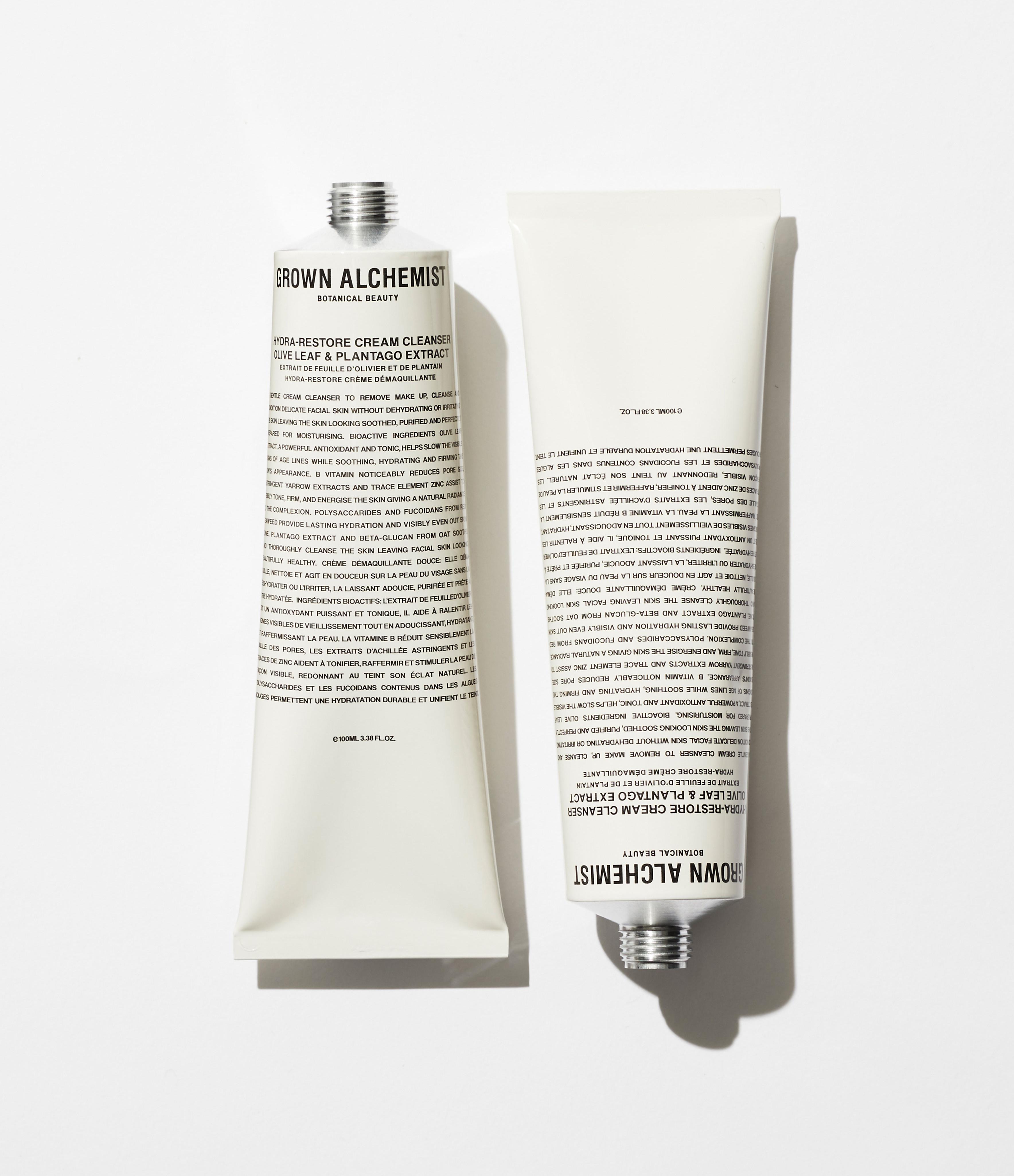 GROWN ALCHEMIST - Crème Nettoyante Réparatrice 100 ml
