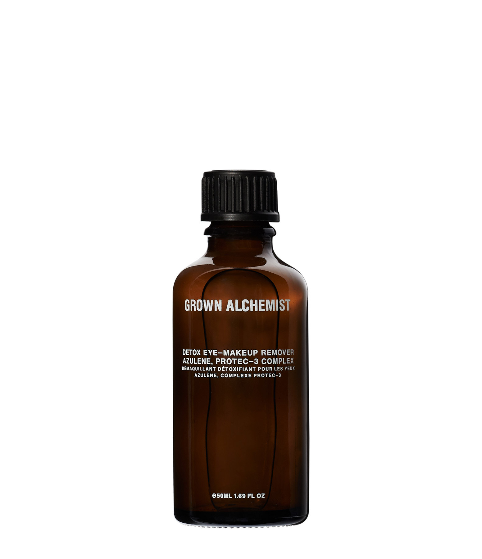 GROWN ALCHEMIST - Démaquillant Yeux Détox 50 ml