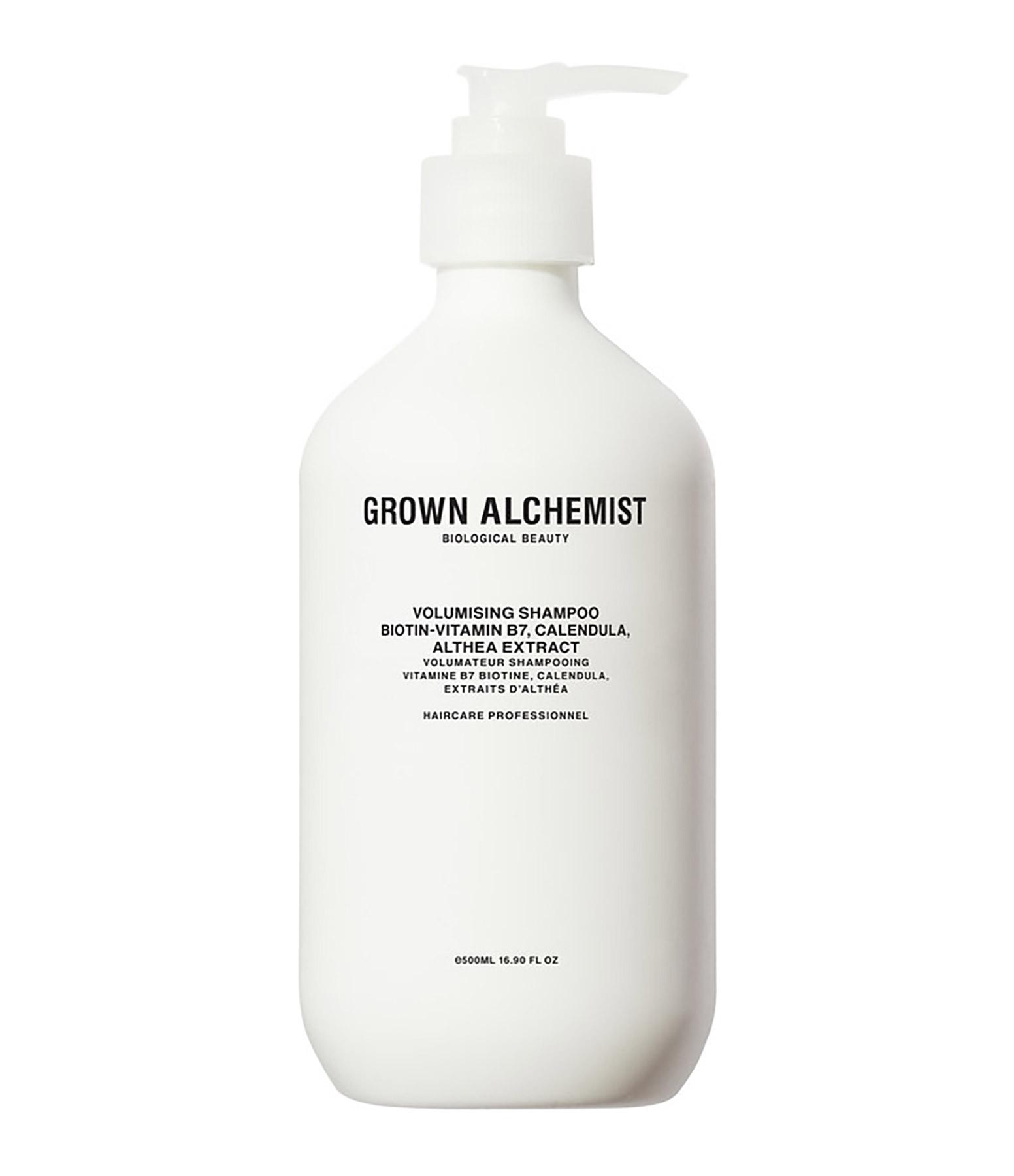 GROWN ALCHEMIST - Shampoing Volumisant 500 ml