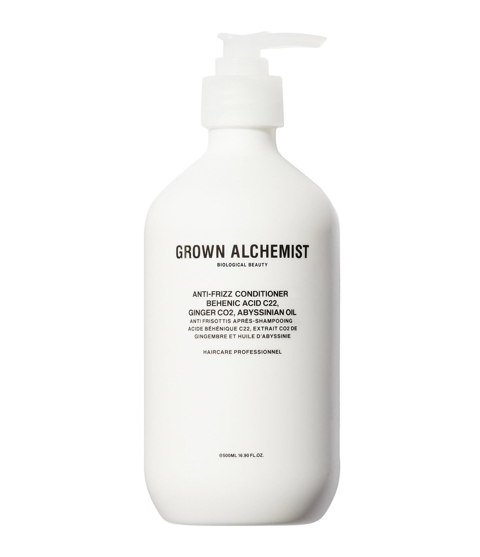 GROWN ALCHEMIST - Après-Shampoing Anti-Frizz