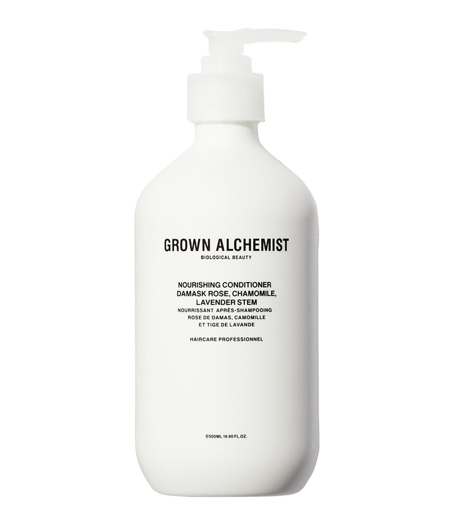 GROWN ALCHEMIST - Après-Shampoing Nourrissant 500 ml