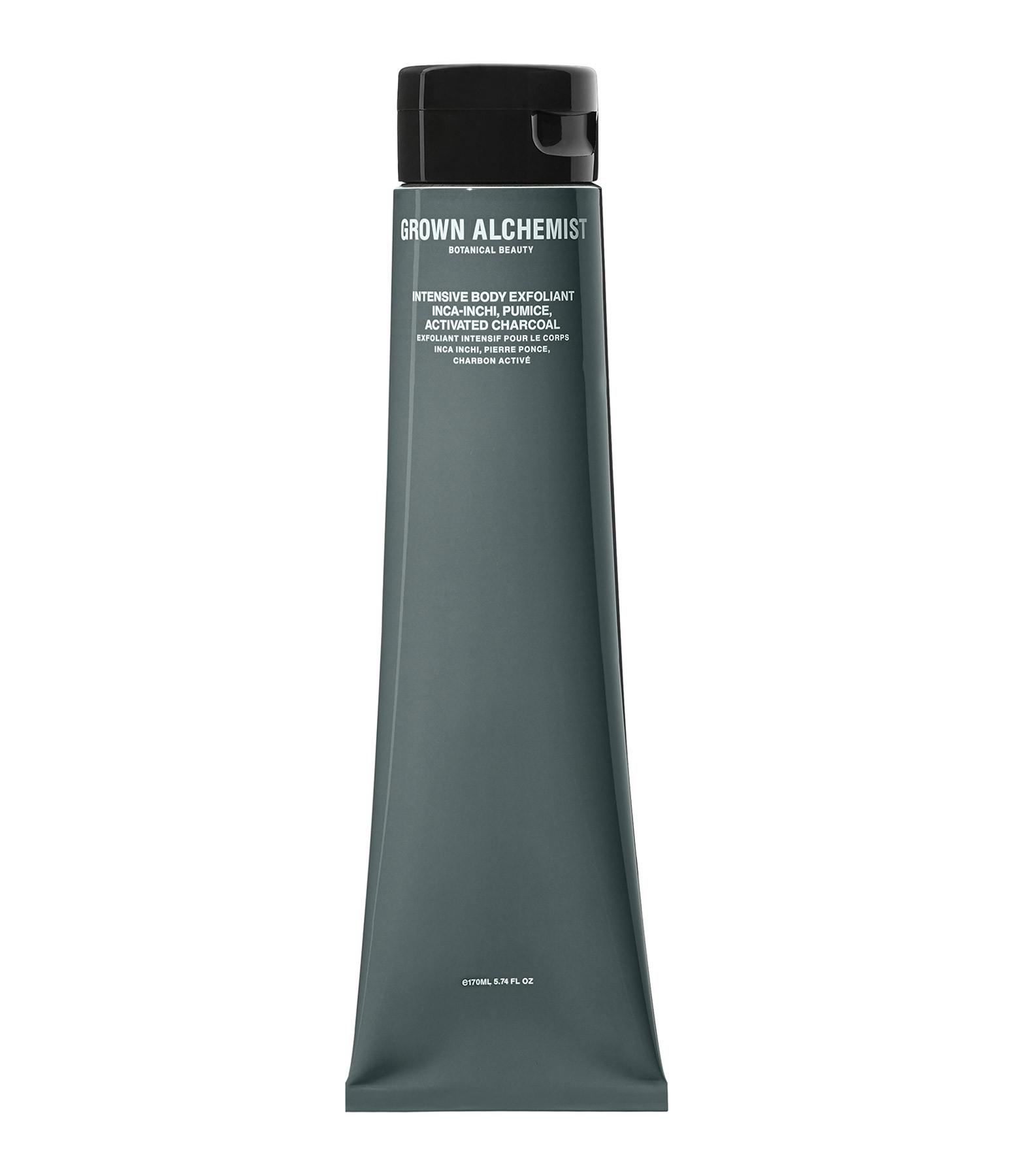 GROWN ALCHEMIST - Exfoliant Purifiant Intensif pour le Corps 170 ml