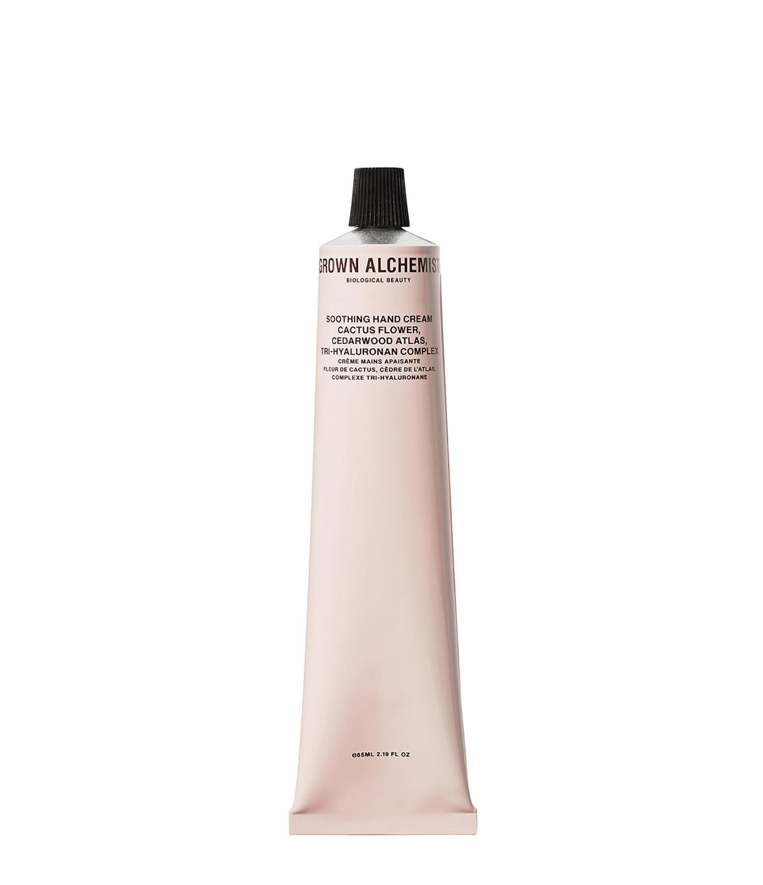 GROWN ALCHEMIST - Crème Apaisante pour les Mains 65 ml