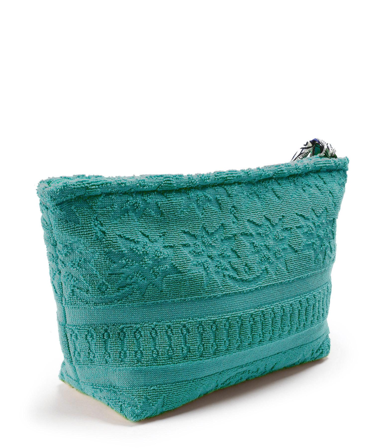 LALLA - Grande Trousse Walakin Éponge Jade